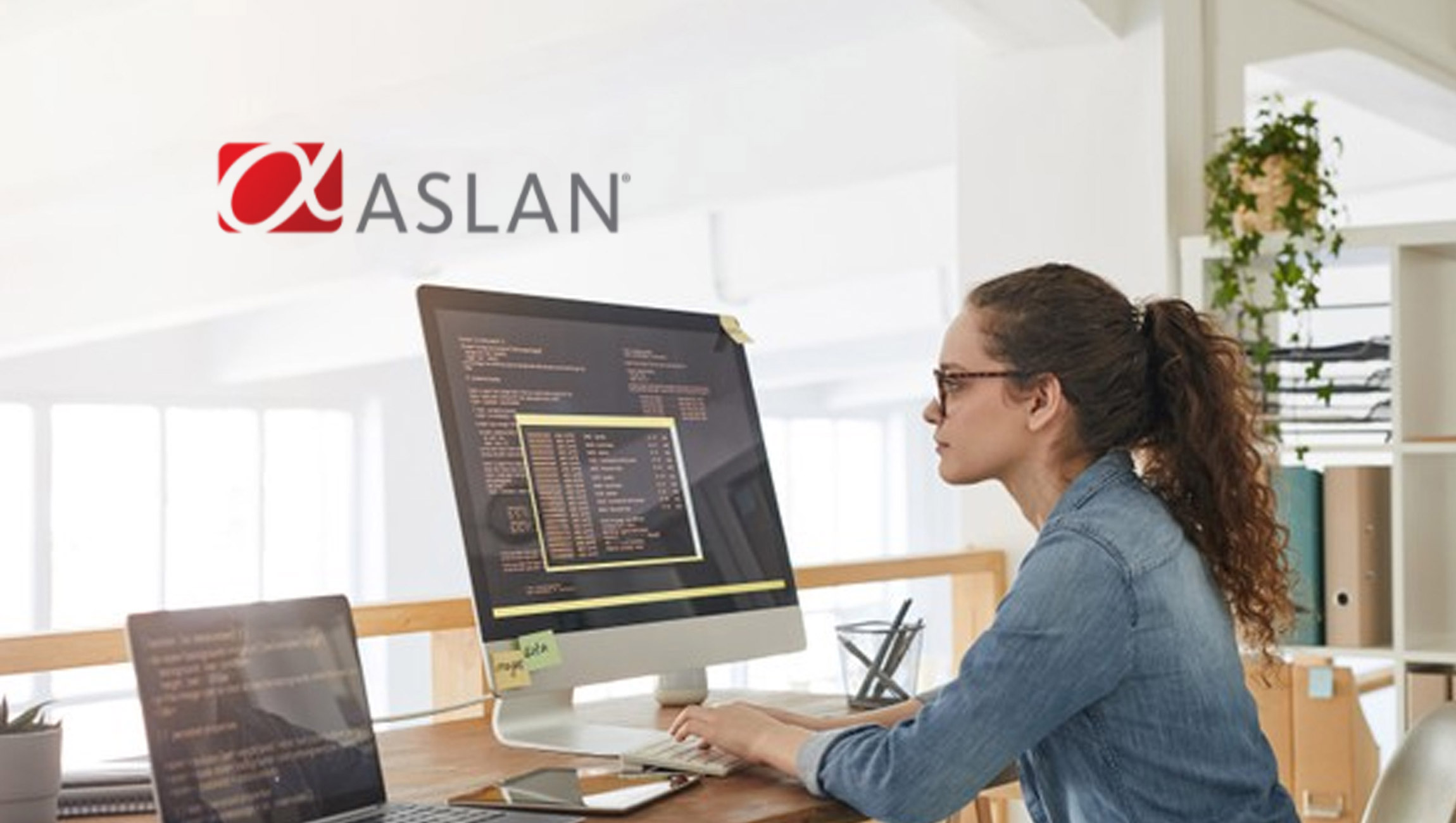 ASLAN-Announces-New-Product-Offer_-QuadCoaching™-to-Assist-Sales-Managers-Who-Struggle-with-Finding-Time-to-Coach