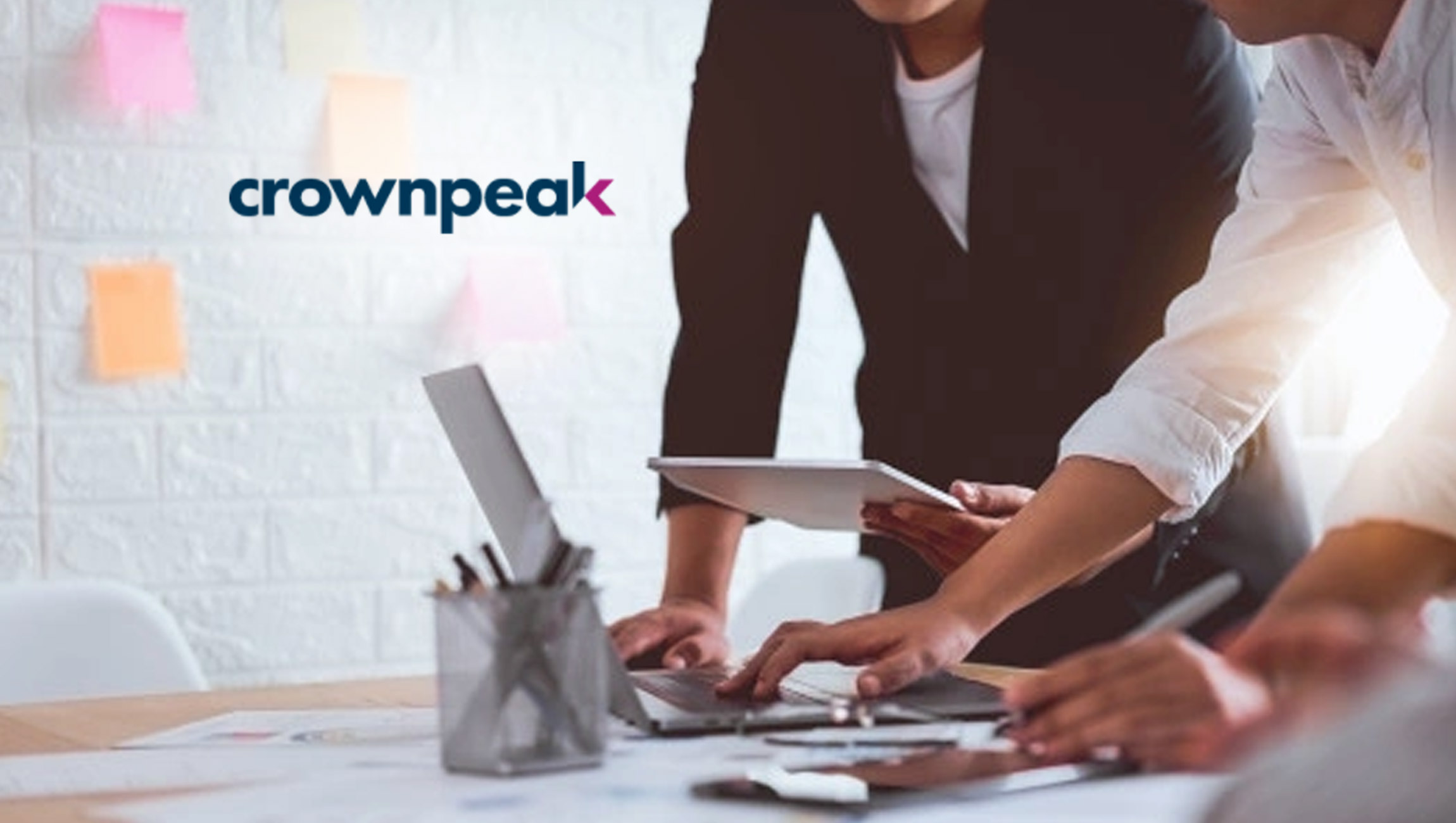 Crownpeak Named a 'Top Rated Accessibility Testing Tool' by TrustRadius