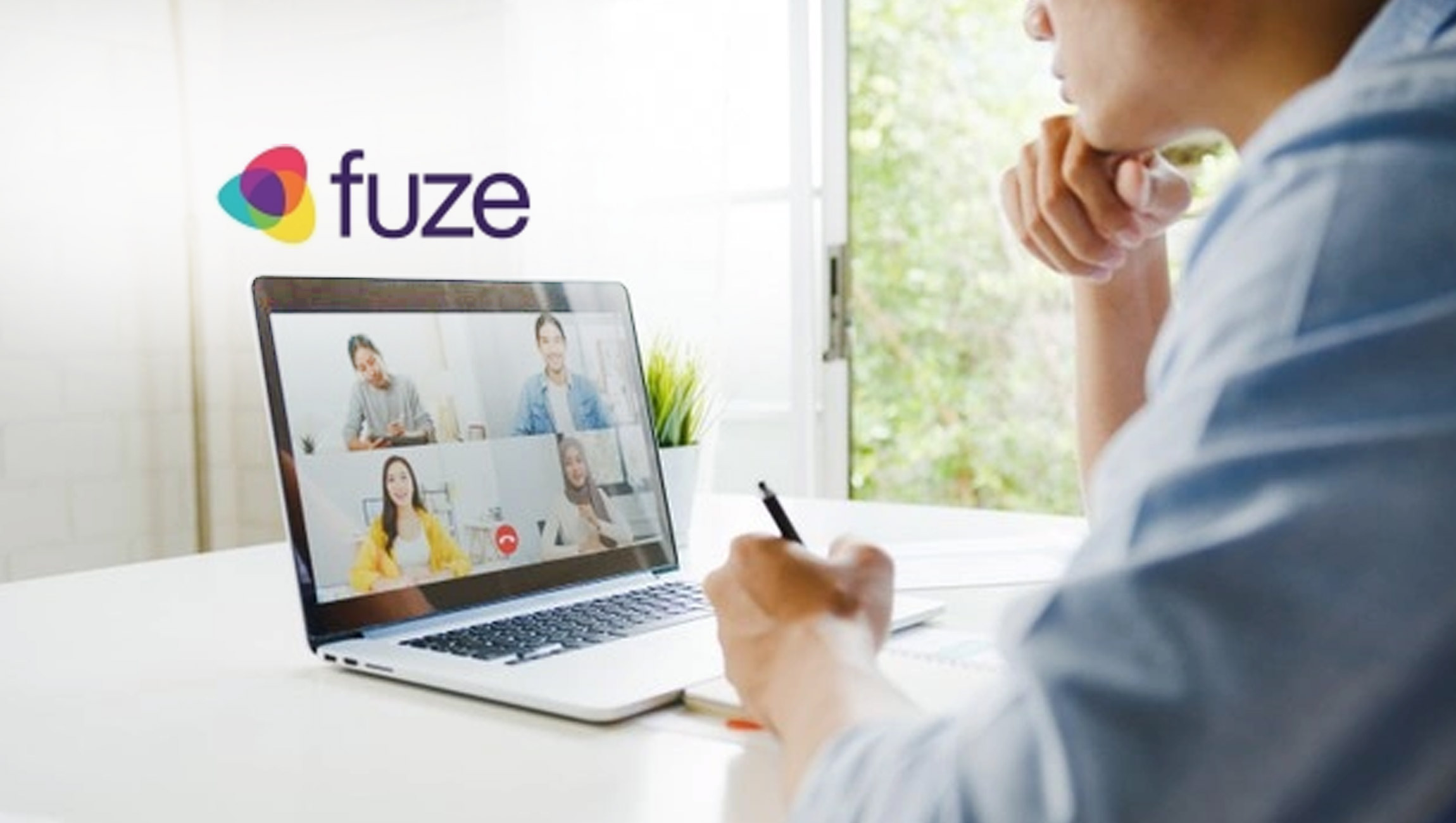 Fuze Named A Leader in the 2021 Aragon Research Globe™ for Video Conferencing
