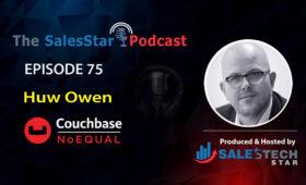 Huw-Owen-SalesStar Podcast episode 75-CloudShare