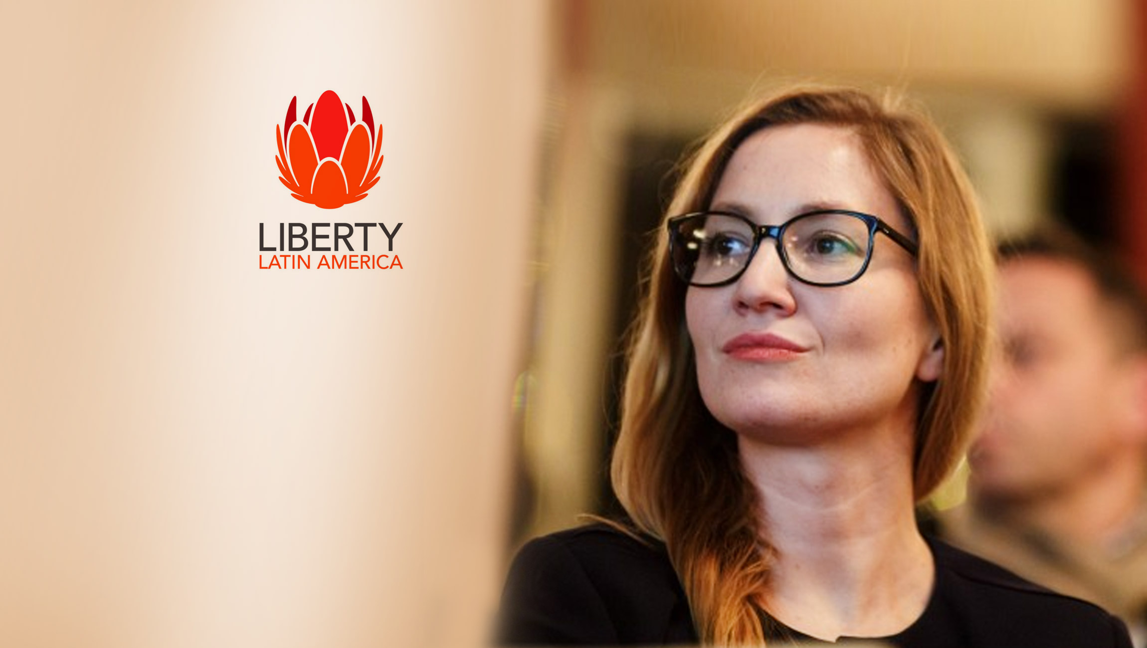 Liberty Latin America Appoints Rocío Lorenzo As Chief Customer Officer