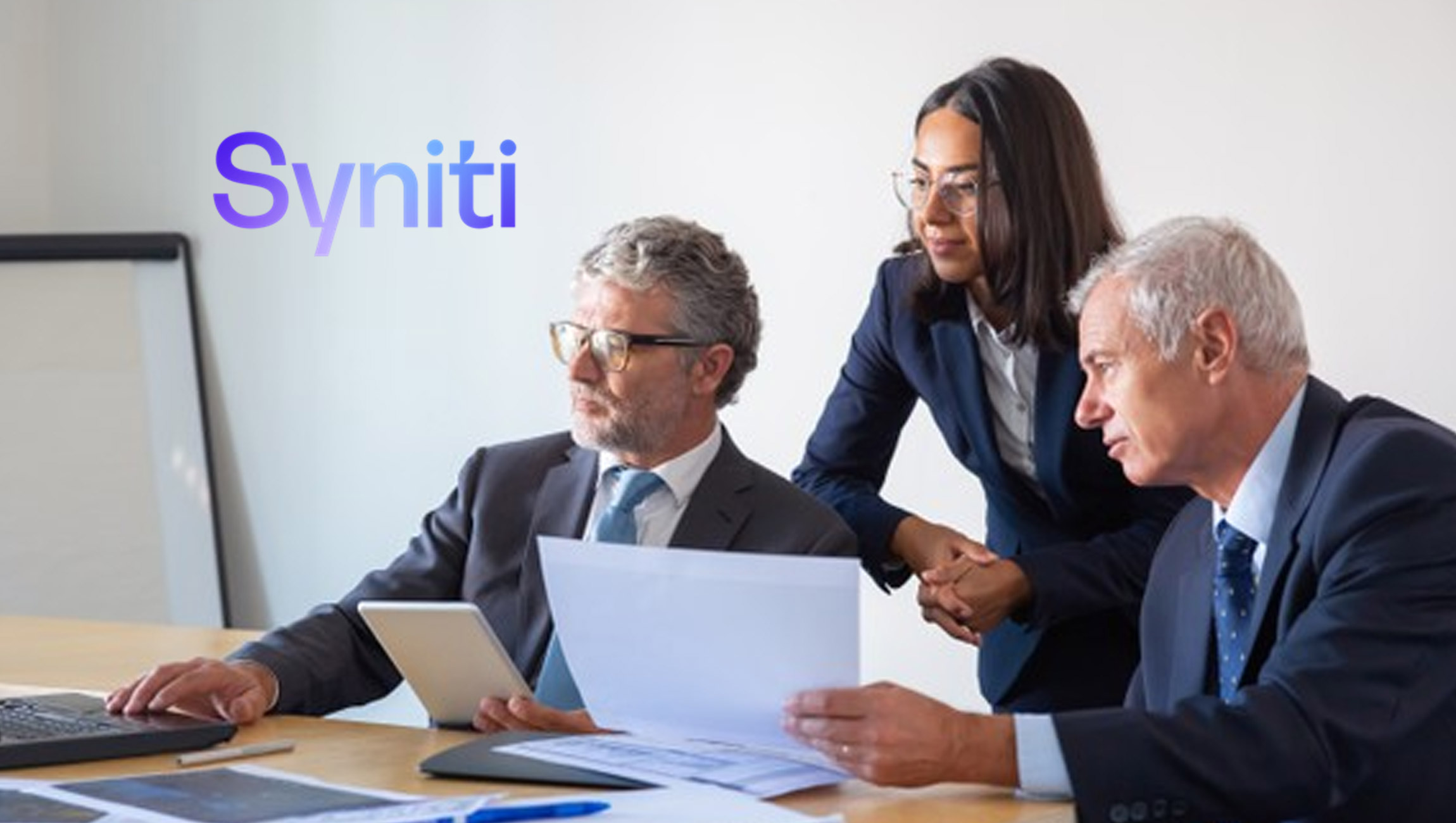Syniti's New Global Data Value Report Finds that Only 5% of Executives Trust Their Enterprise Data
