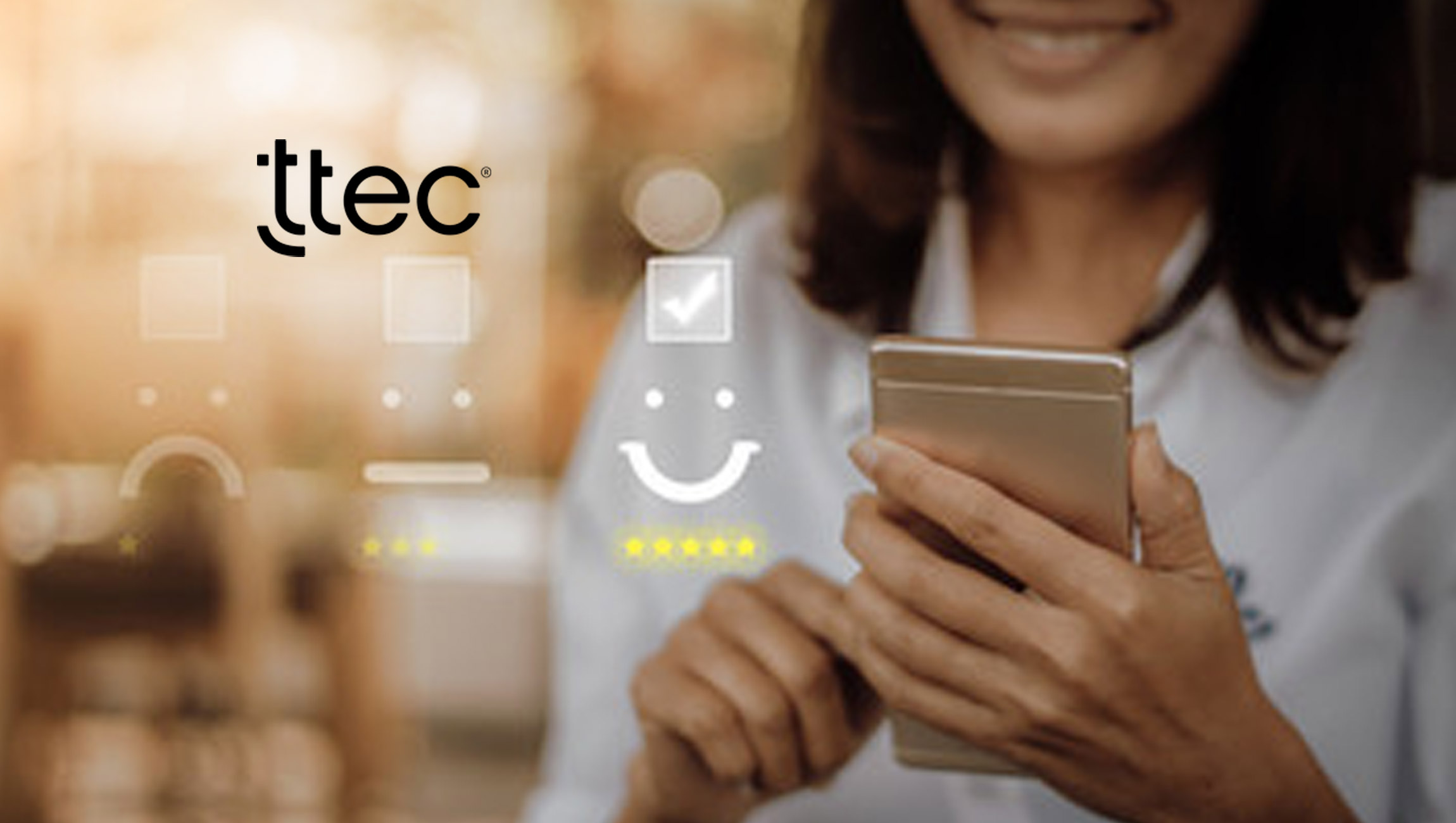 TTEC's VoiceFoundry Uses Amazon Connect to Enhance Customer Experience Excellence in Canada