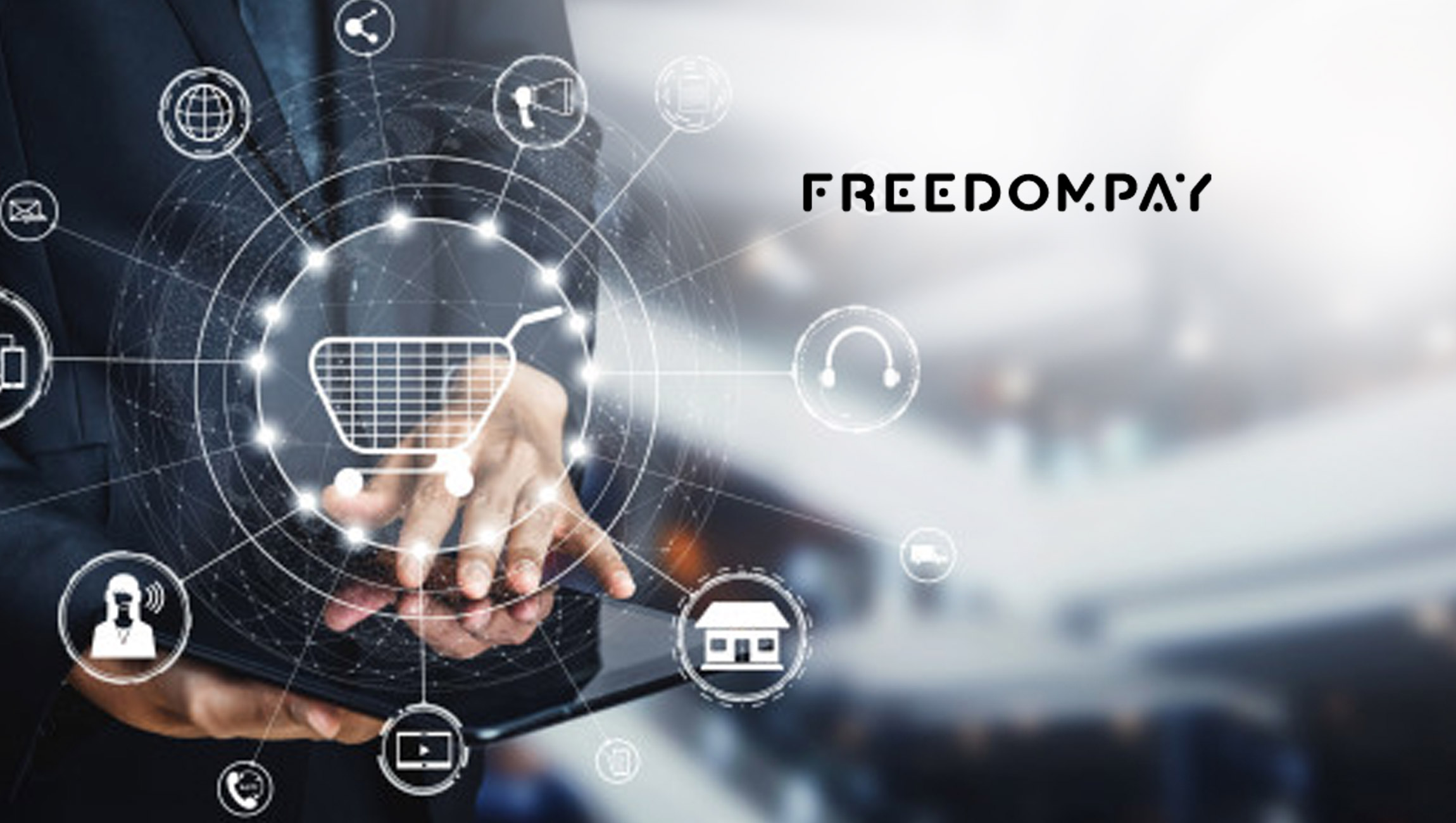75% of C-Level Executives in the U.S. Retail, Hotel and Restaurant Sectors* Admit to a Seismic Shift Towards Digital Commerce According to a Study Revealed by J.P. Morgan and FreedomPay