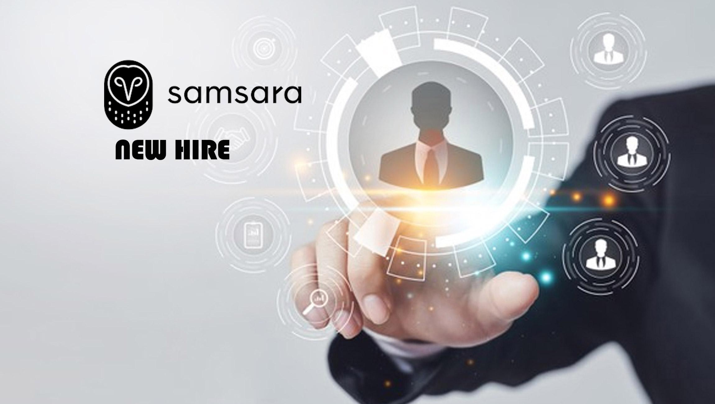 Ann M. Livermore Joins Samsara's Board of Directors