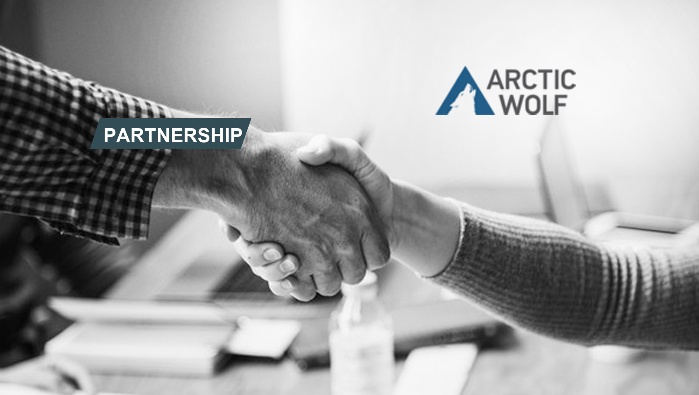 Arctic Wolf Selects AWS to Power Global Cybersecurity Offering at Scale