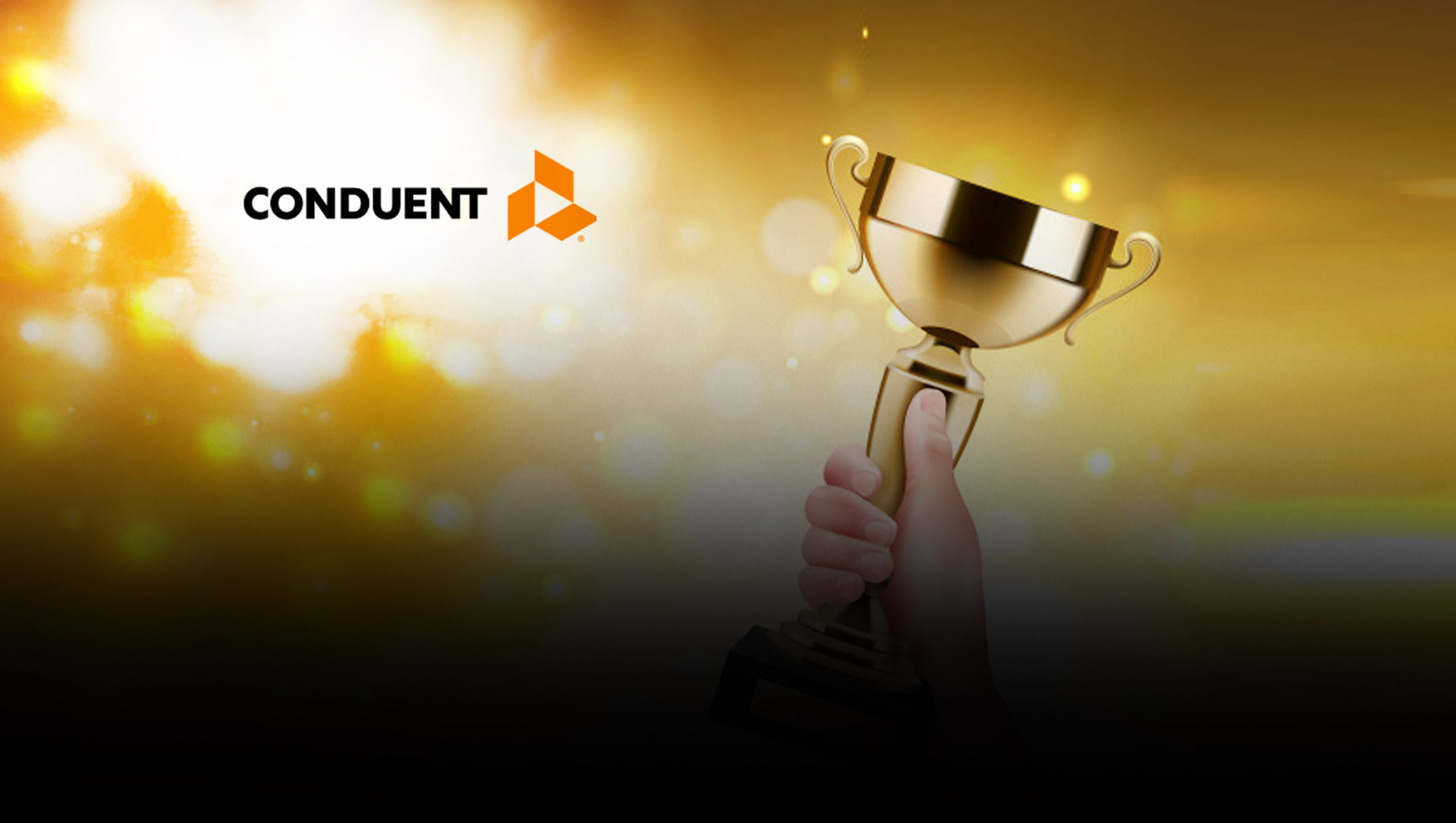 Conduent Named 2020 Supplier of the Year Winner by General Motors