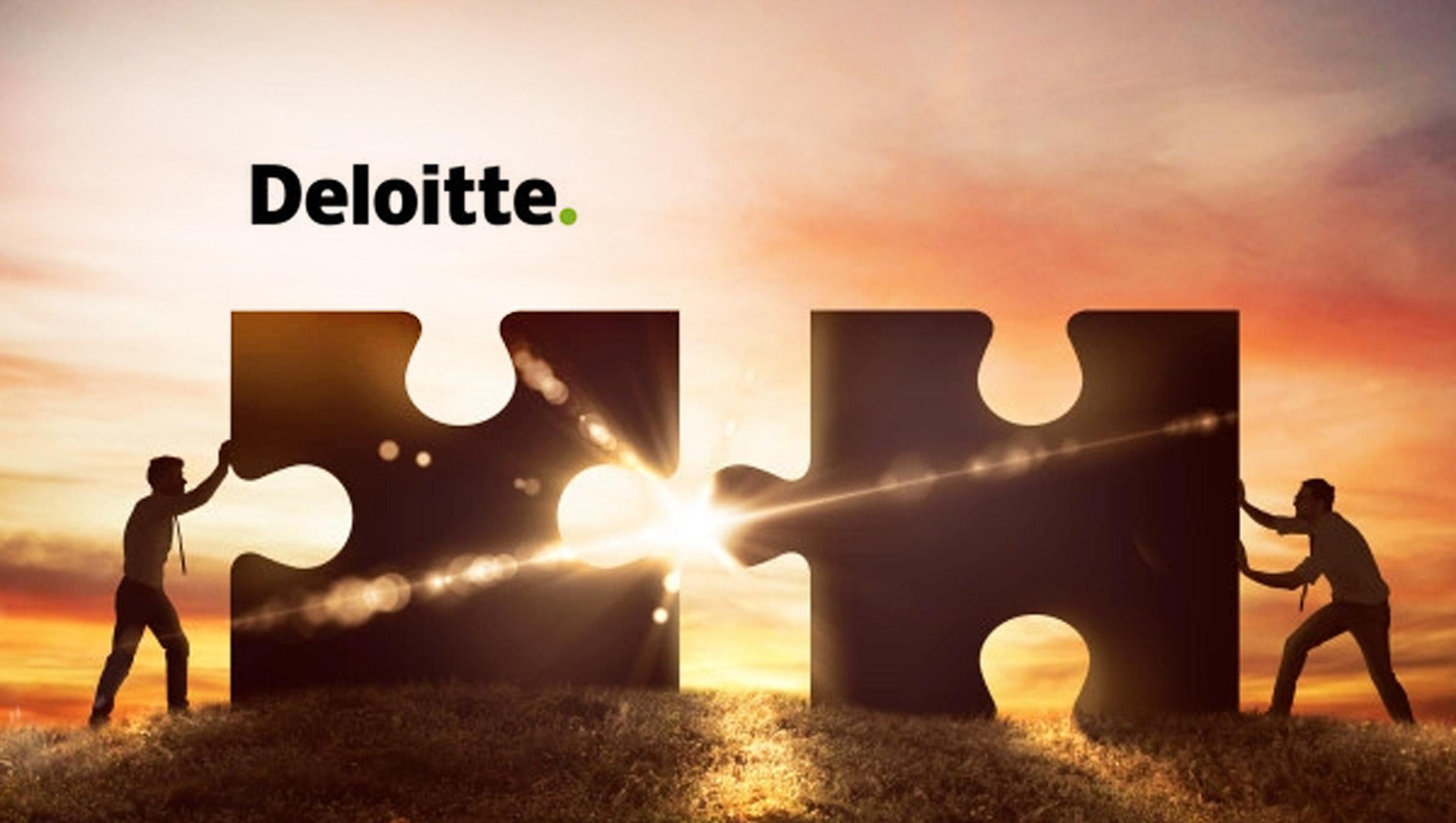Deloitte Acquires Zero Trust Network Access Provider TransientX