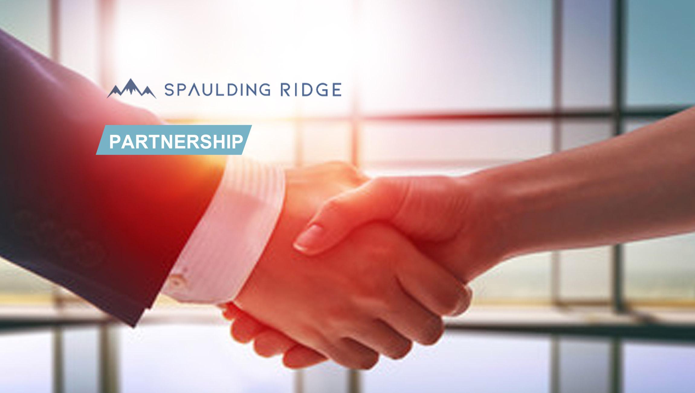 DocuSign Platinum Partner Spaulding Ridge Expands Capabilities for Enterprise Clients