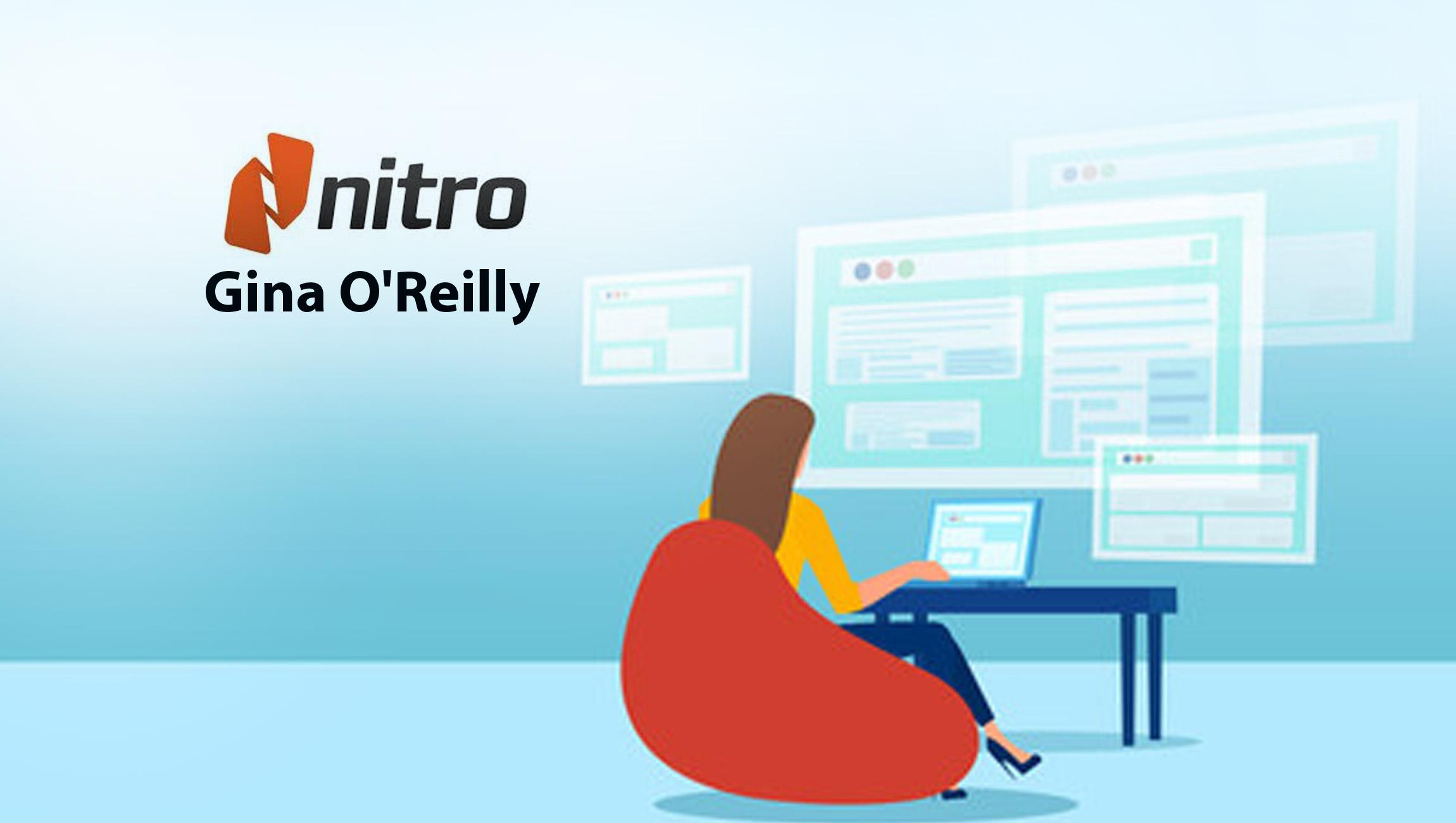Gina-O'Reilly_SalesTechStar-Nitro-guest