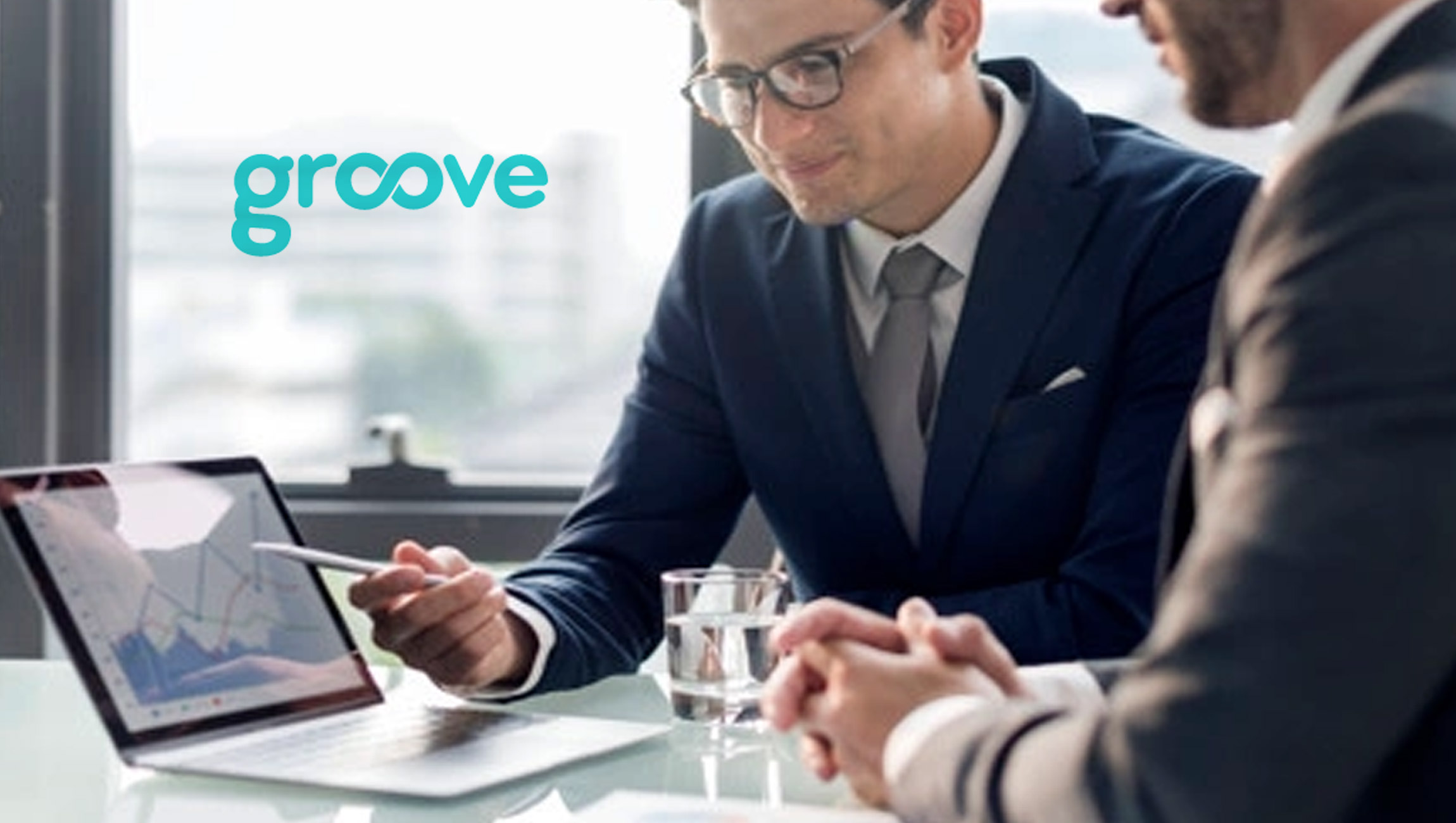 Groove Leads Industry in Ability to Flex to the Unique Needs of Complex Organizations
