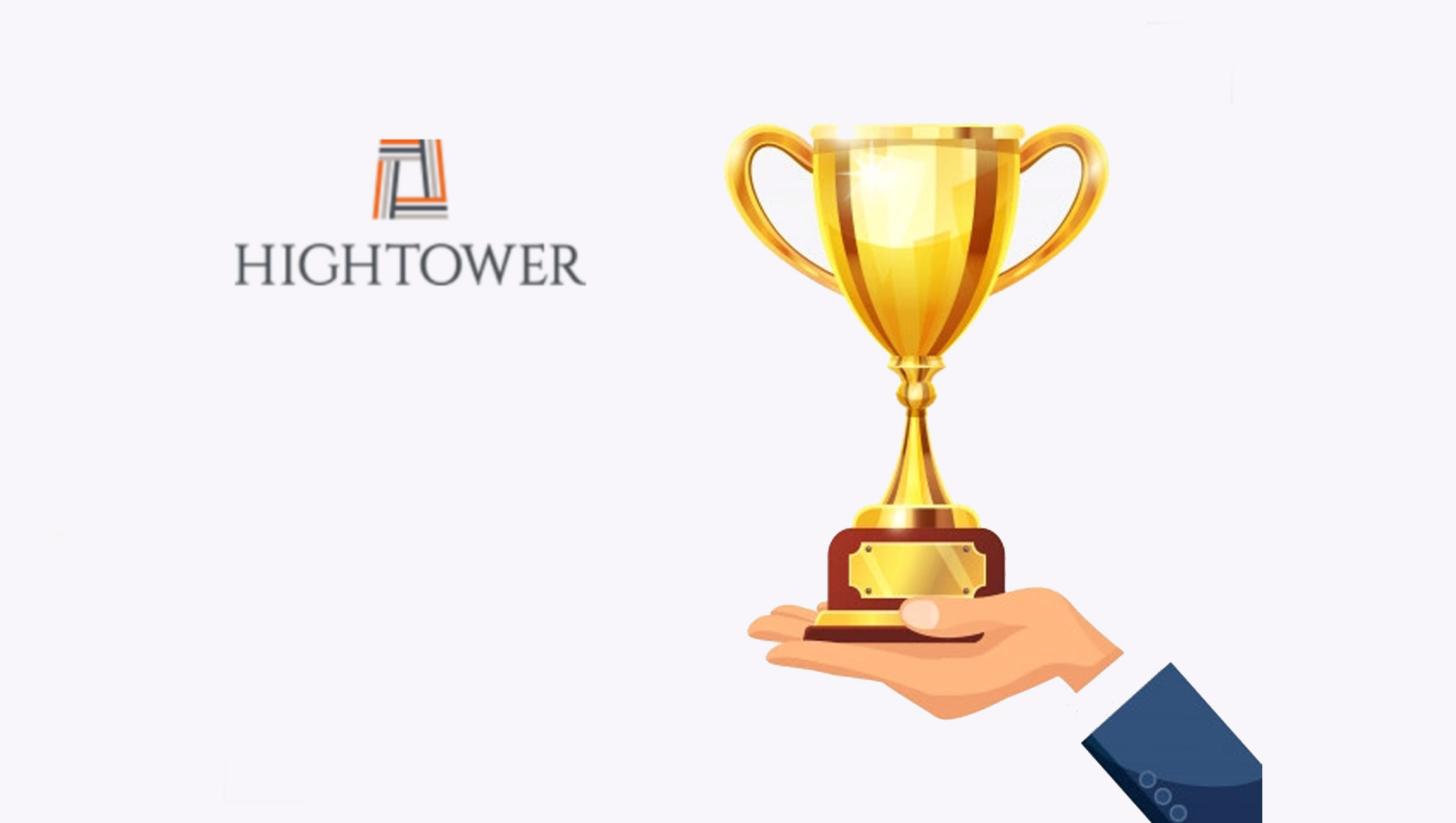 Hightower Awarded Aite Group's 2021 Digital Wealth Management Impact Innovation Award for Sales Enablement/Prospecting
