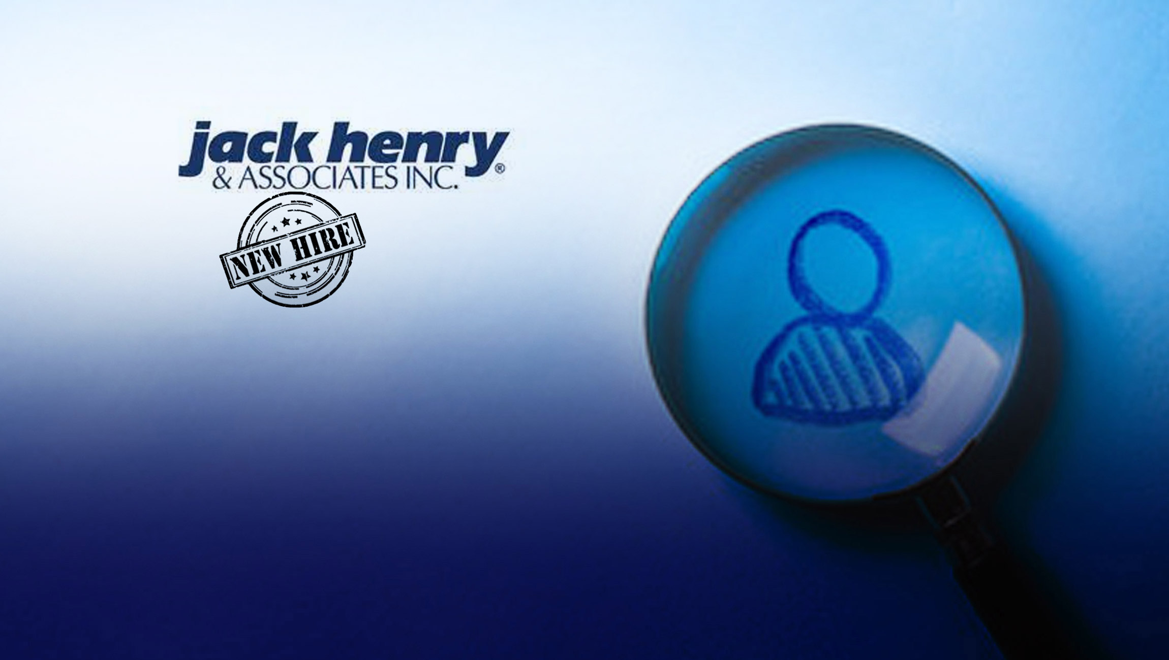 Jack Henry Appoints Chris King as Chief Sales and Marketing Officer