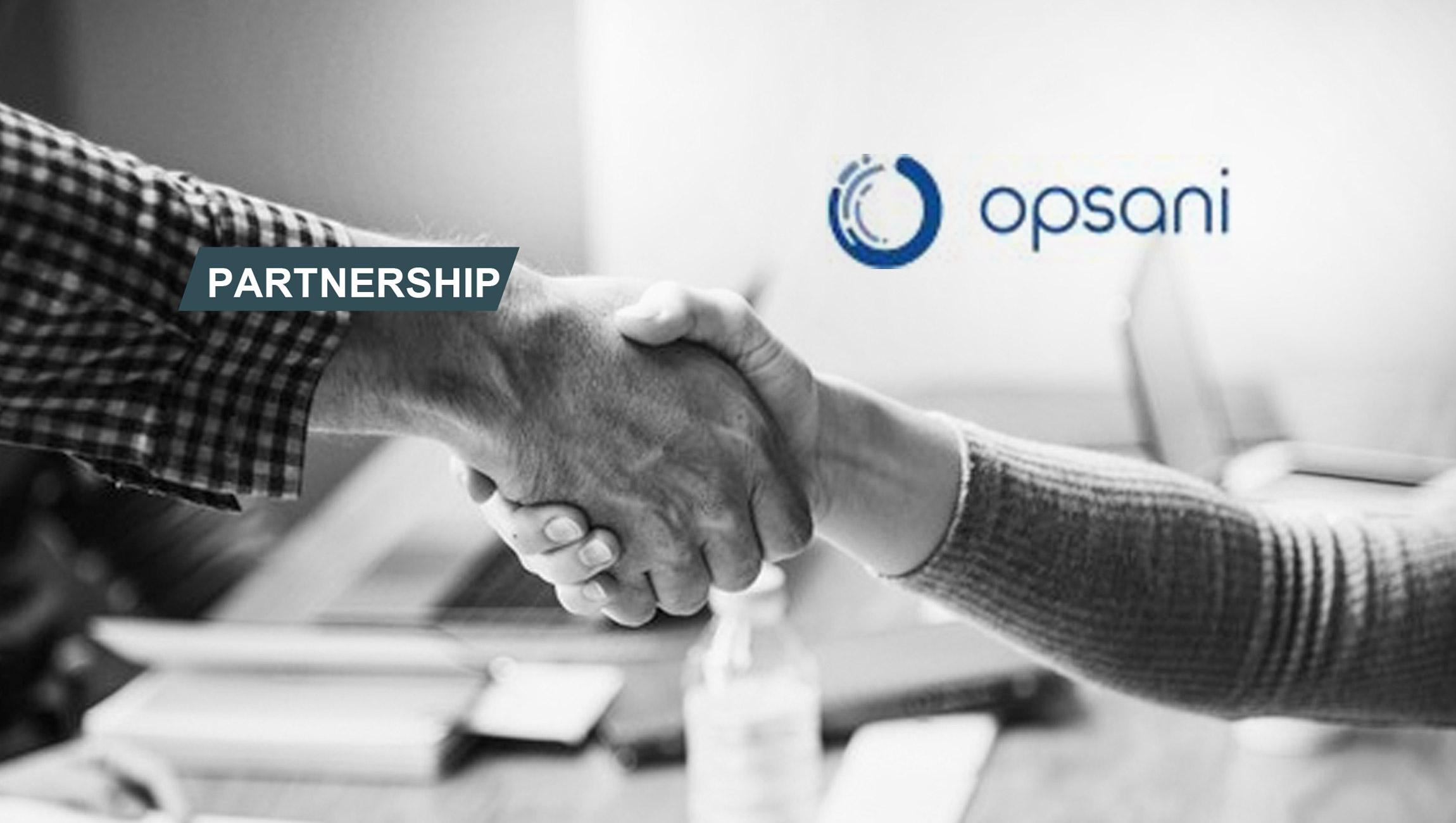 Opsani Joins the AppDynamics Integration Partner Program