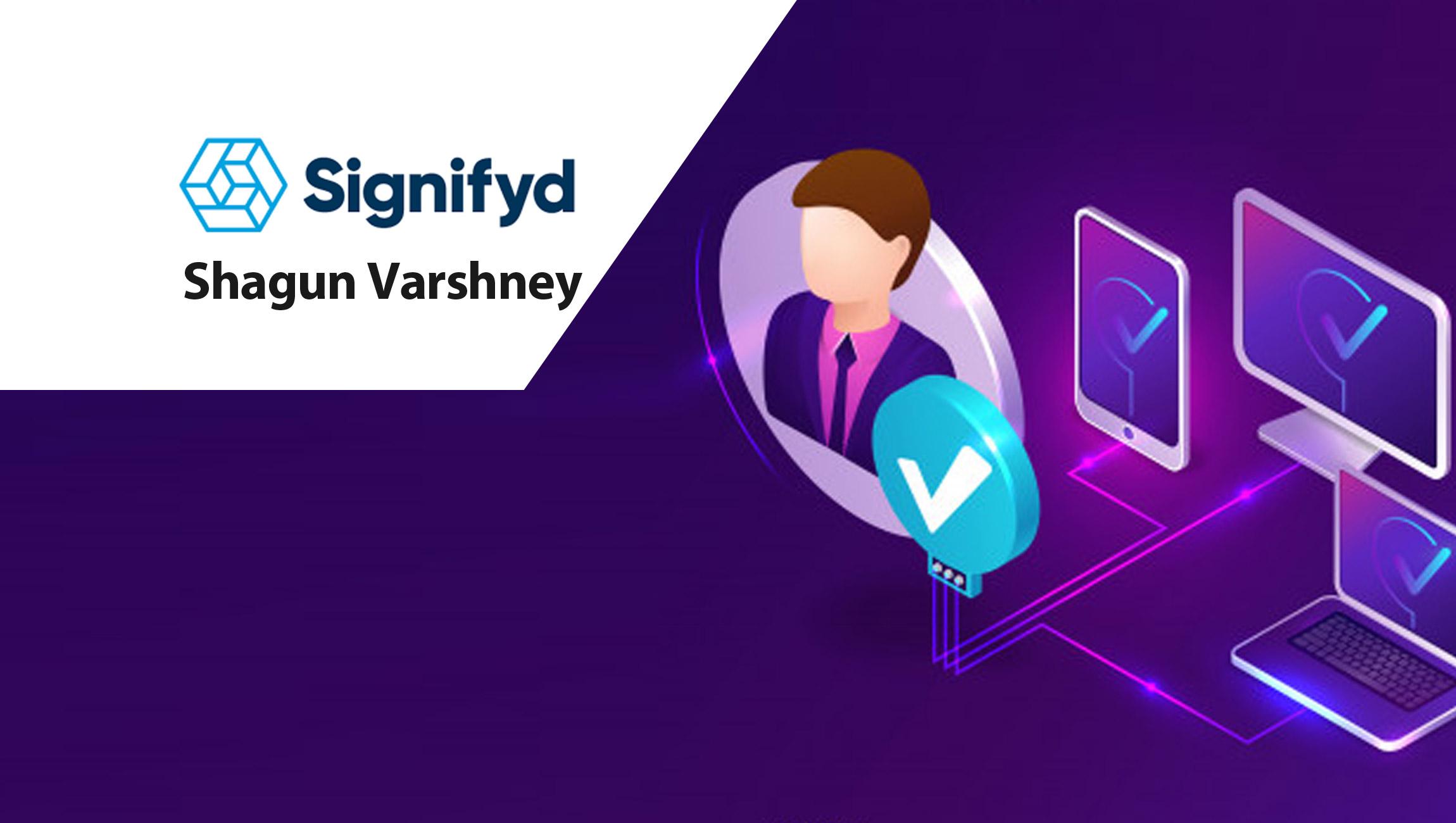 Shagun-Varshney-SalesTechStar-guest-Signifyd