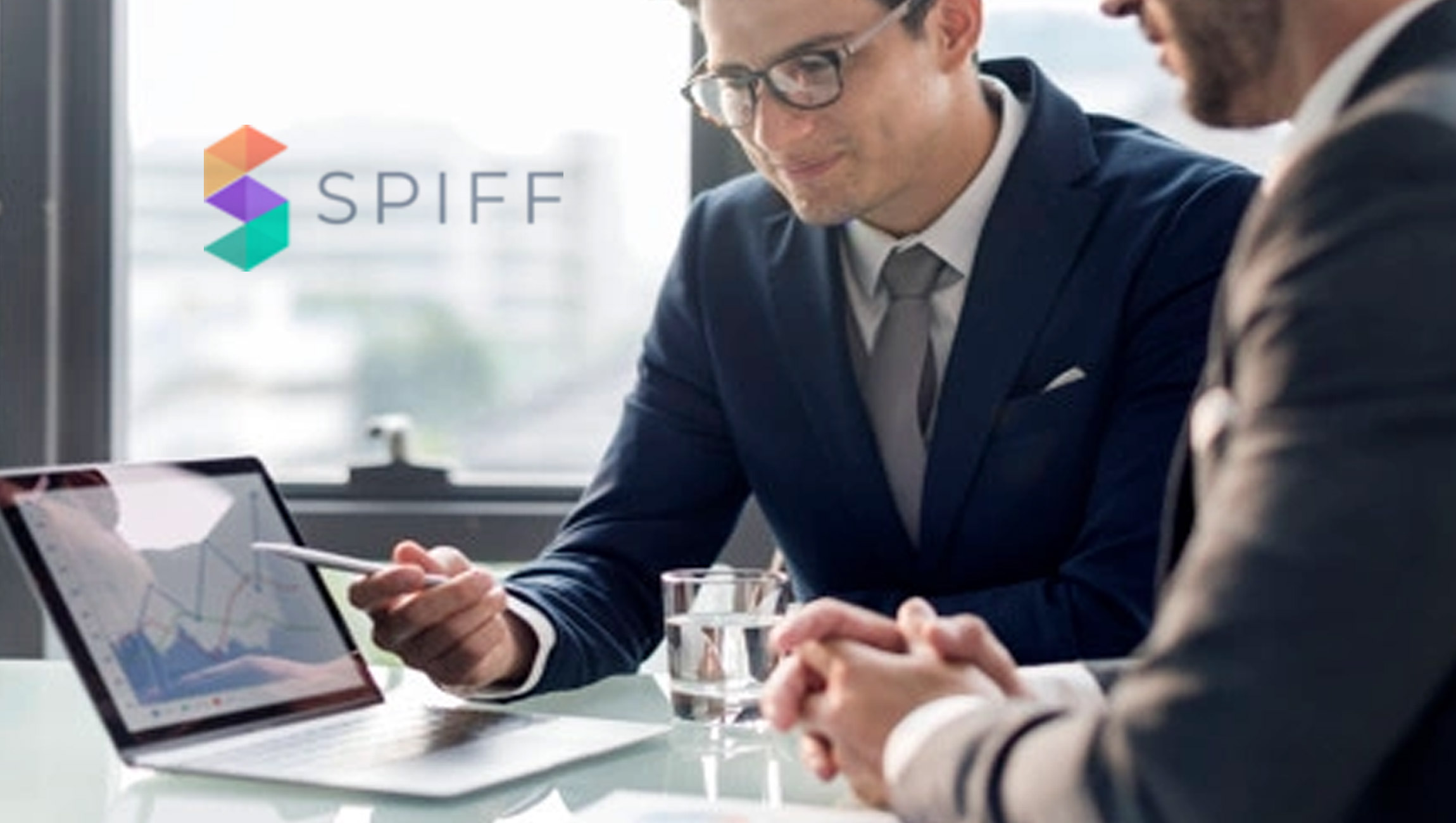 Spiff Secures Leadership Position in G2's Summer Sales Compensation Reports