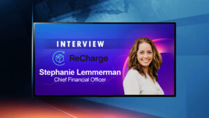 SalesTechStar Interview with Stephanie Lemmerman, CFO at ReCharge