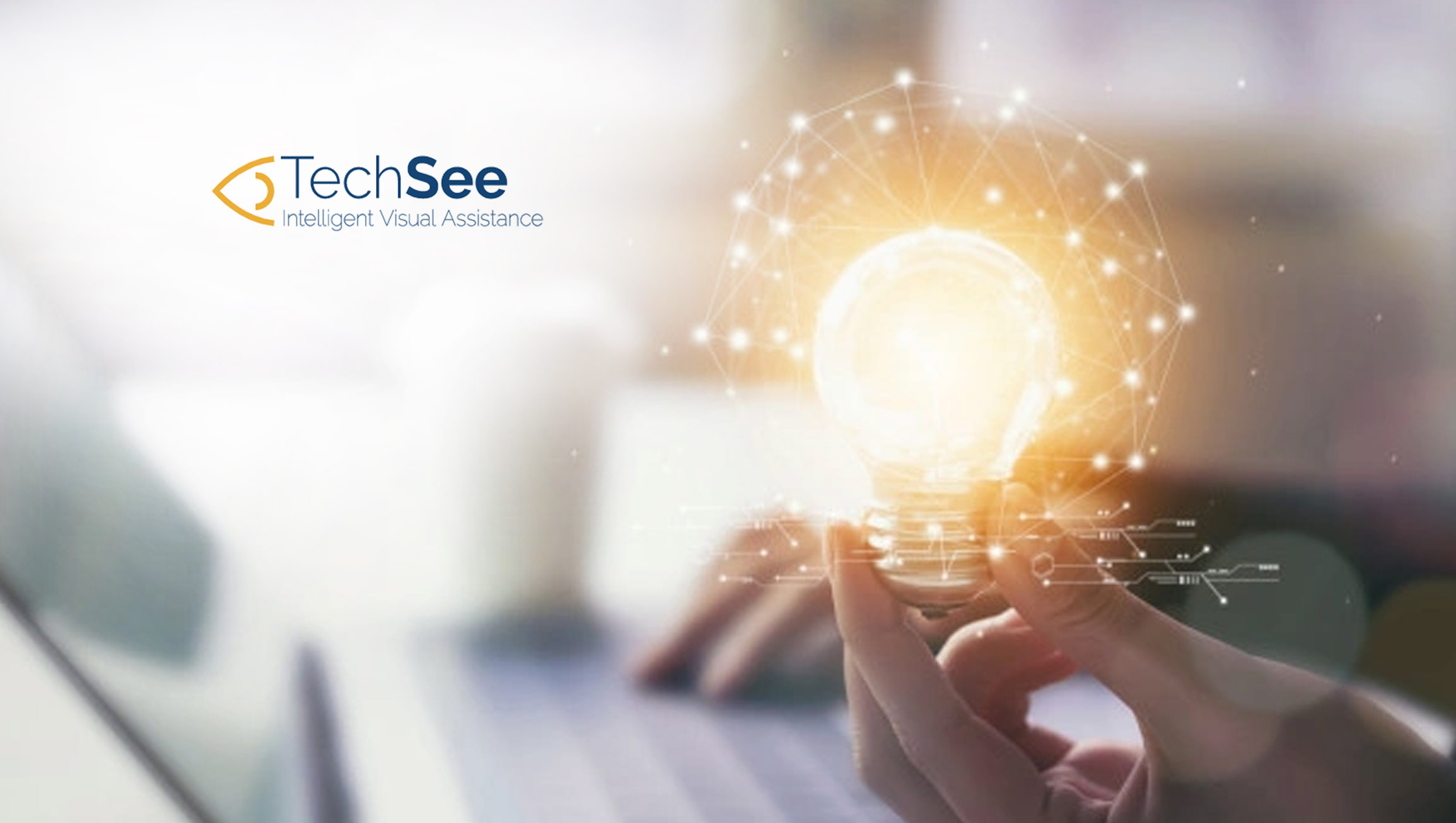 TechSee Launches First Scalable AR Assistant Platform Powered by Computer Vision AI