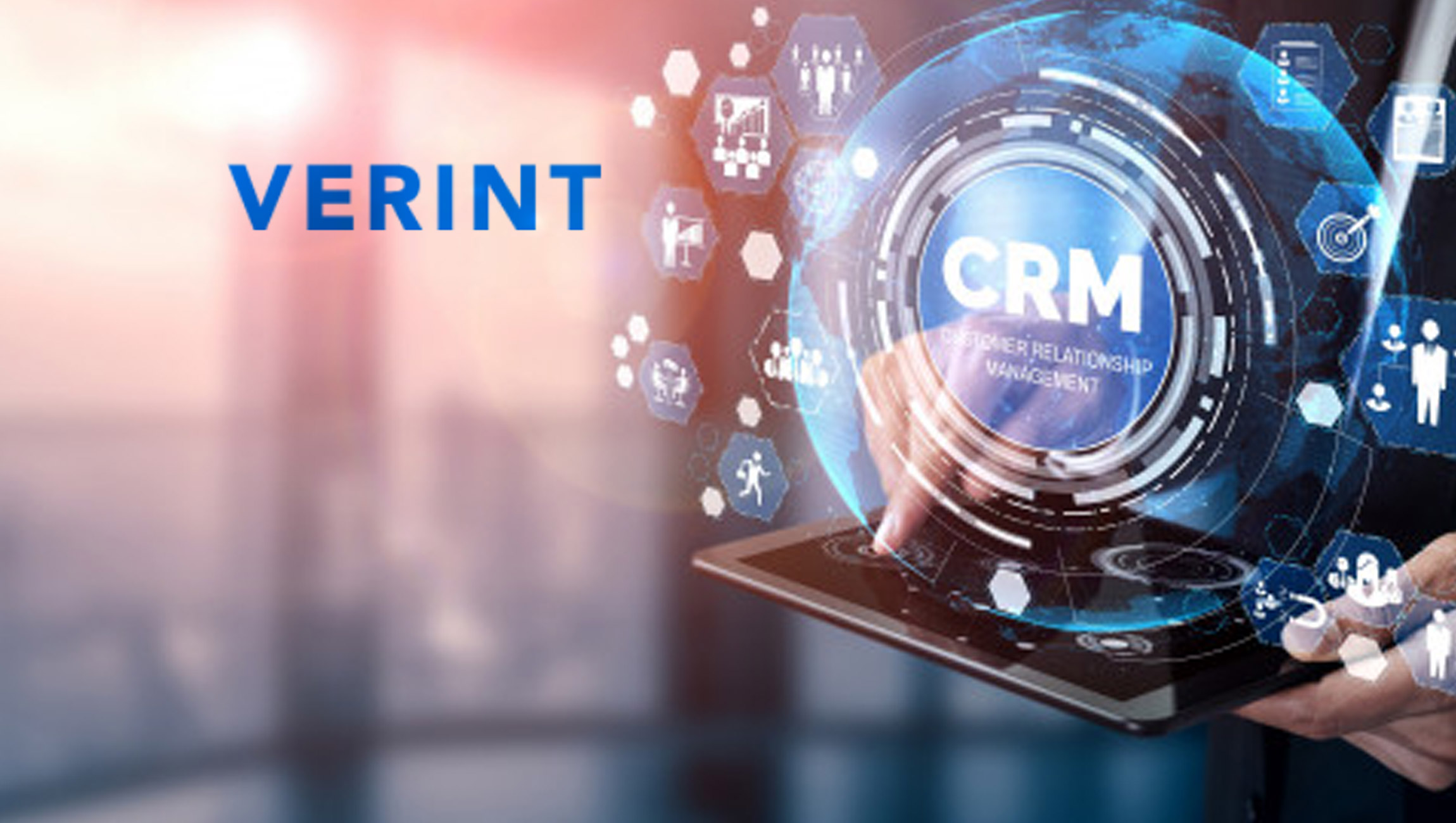 Verint Only Vendor Recognized by Gartner in Both the Magic Quadrant for CRM Customer Engagement Center and the Magic Quadrant for Workforce Engagement Management for Fourth Consecutive Year