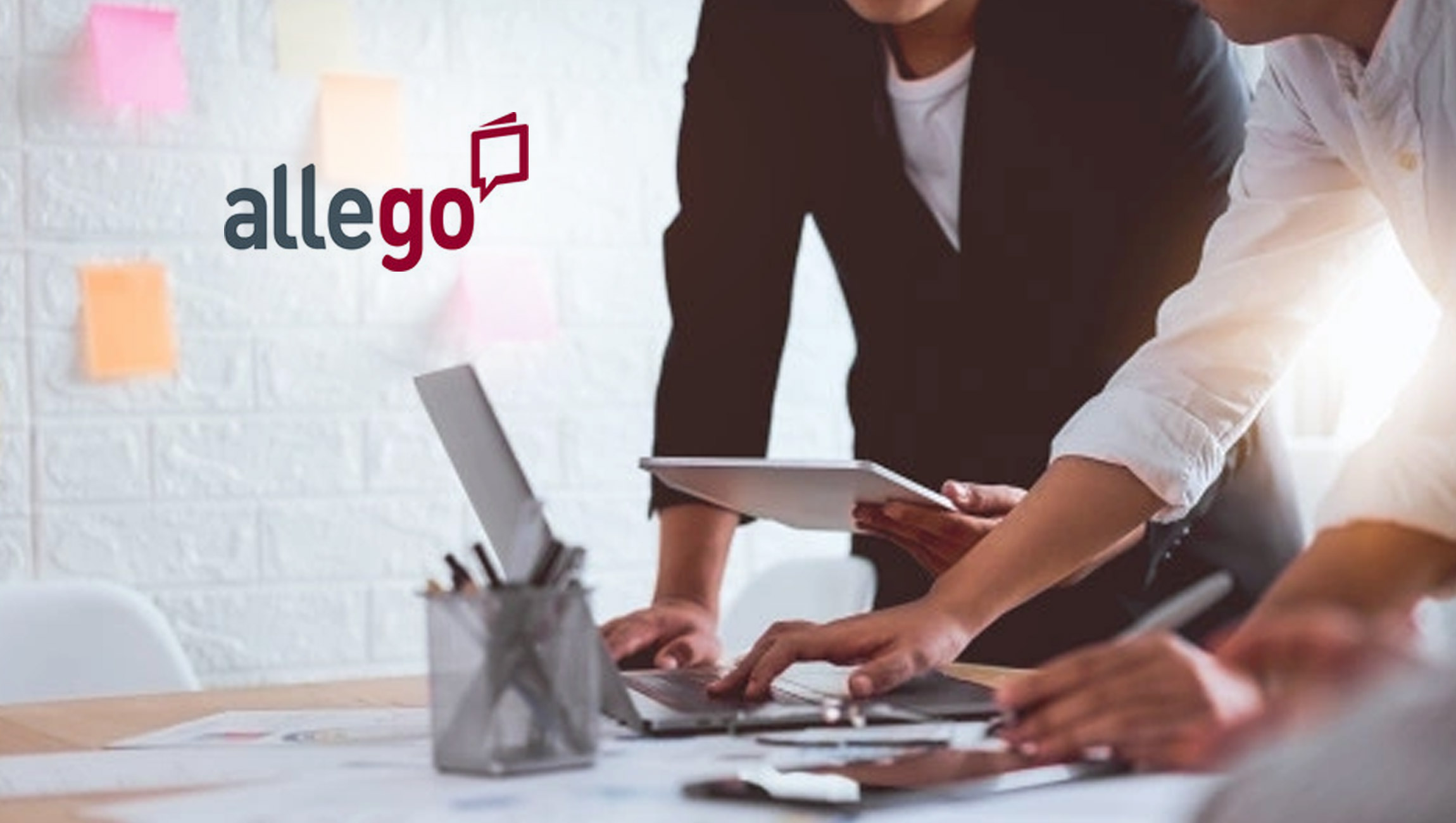 Allego Recognized in 2021 Gartner(R) Market Guide for Sales Enablement Platforms