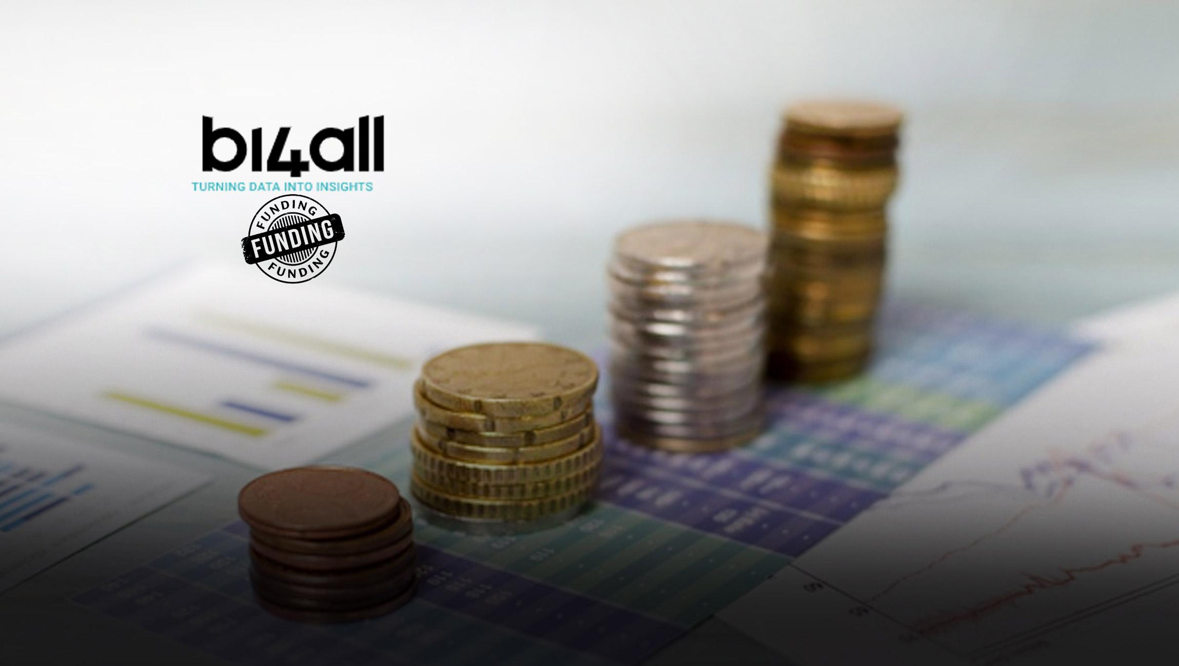 BI4ALL Achieves Record Turnover of 17.7 Million Euros
