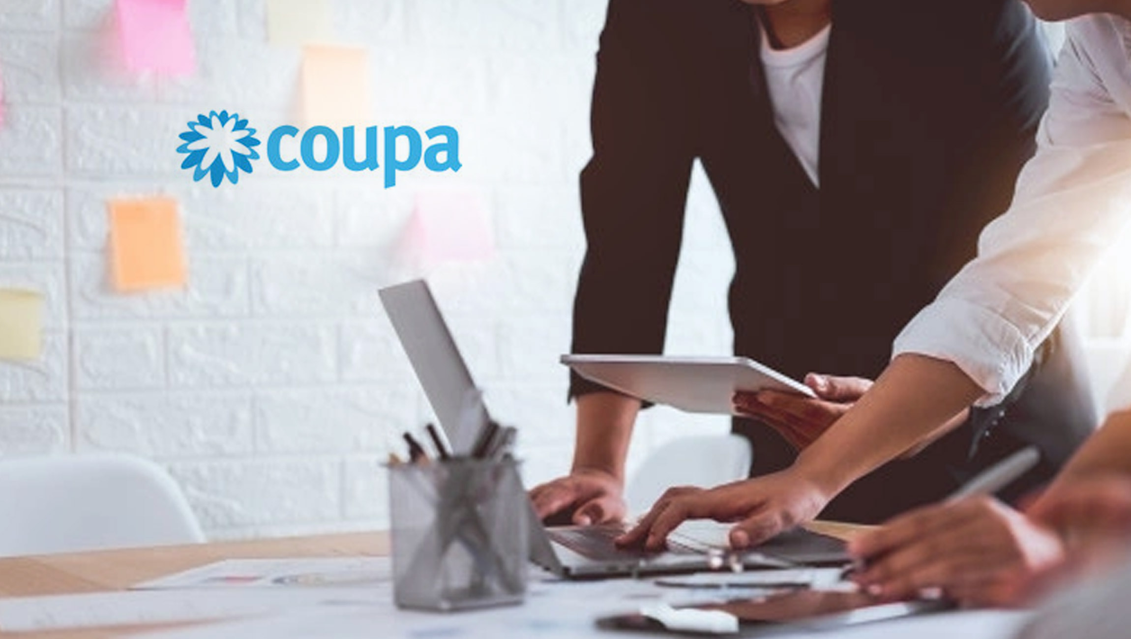 Coupa Surpasses 100 Issued and Pending U.S. Patents