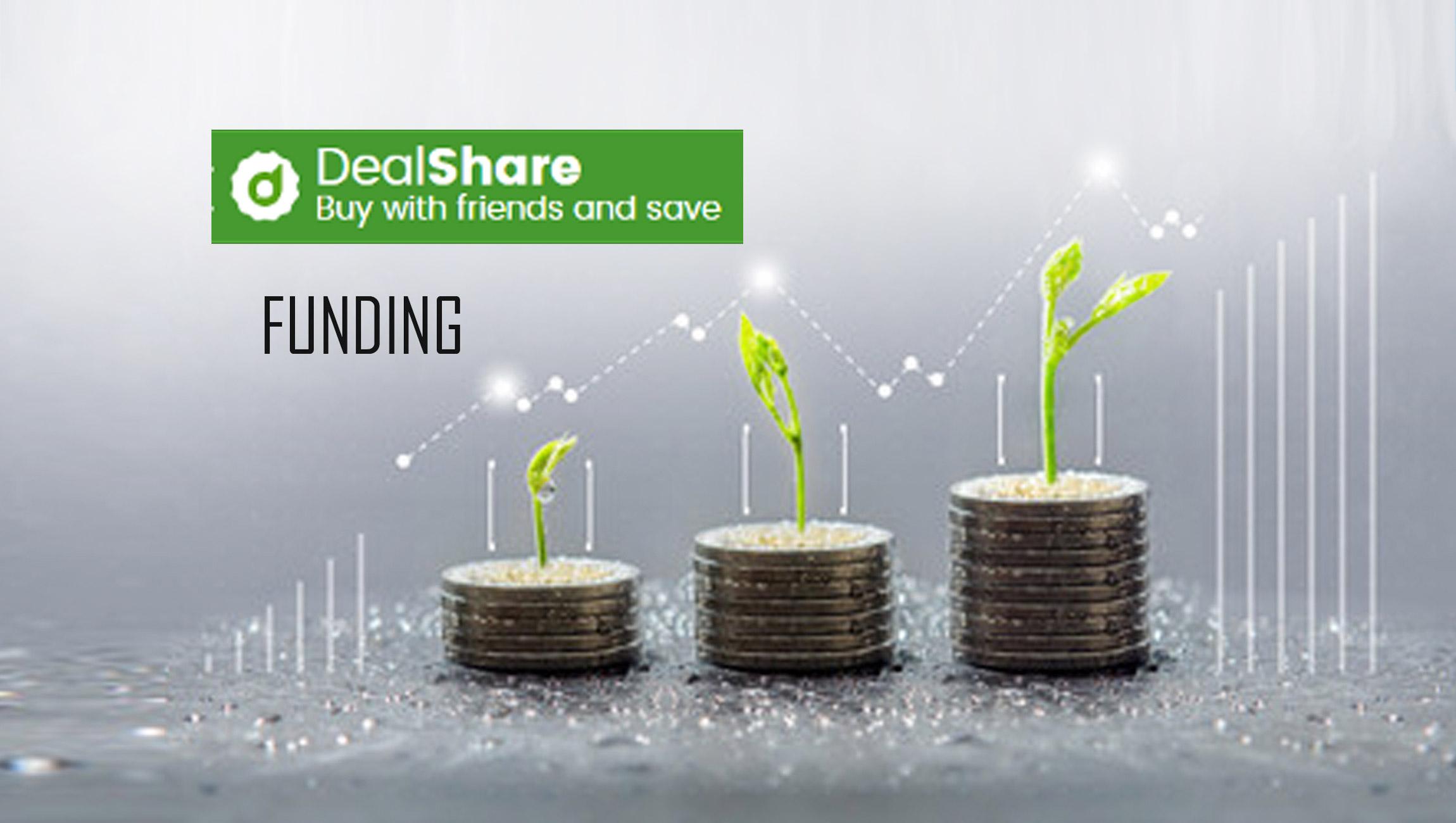 DealShare Raises $ 144 Million in Fresh Round of Funding