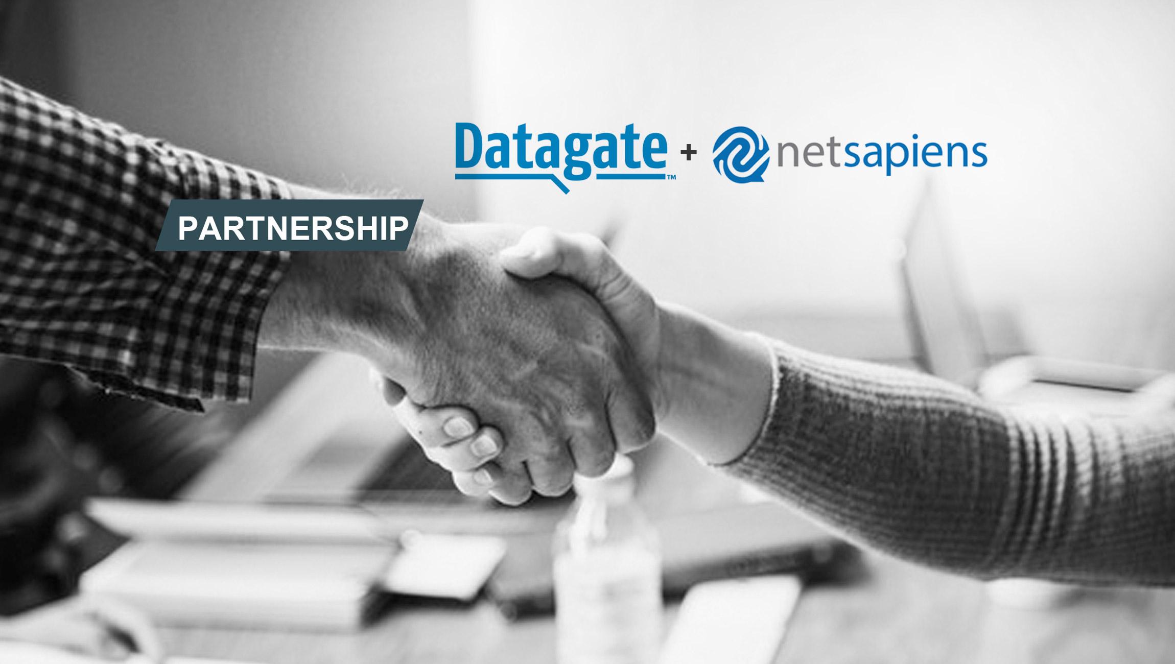 Datagate Announces Partnership with NetSapiens