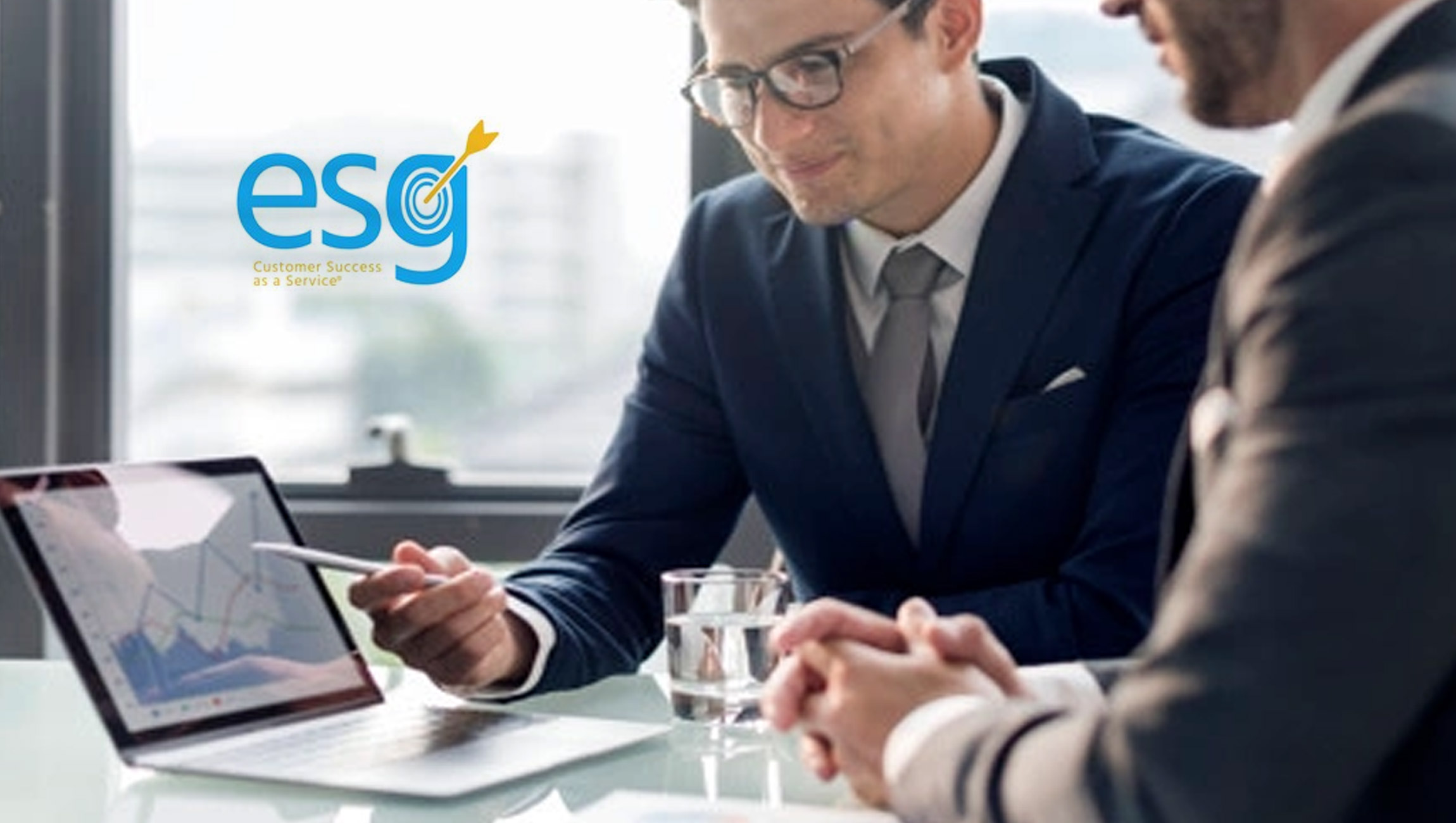 ESG Sees Exponential Growth in Customer Success as a Service®