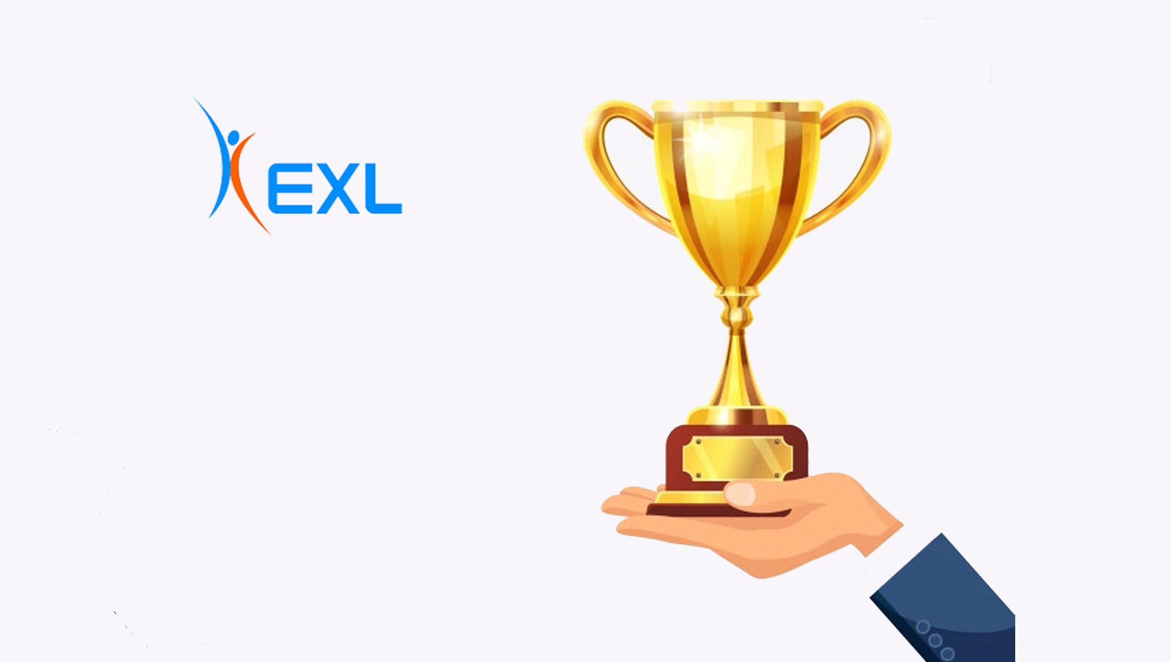 EXL Digital Transformation Recognized with 2021 ISG Digital Case Study Award™