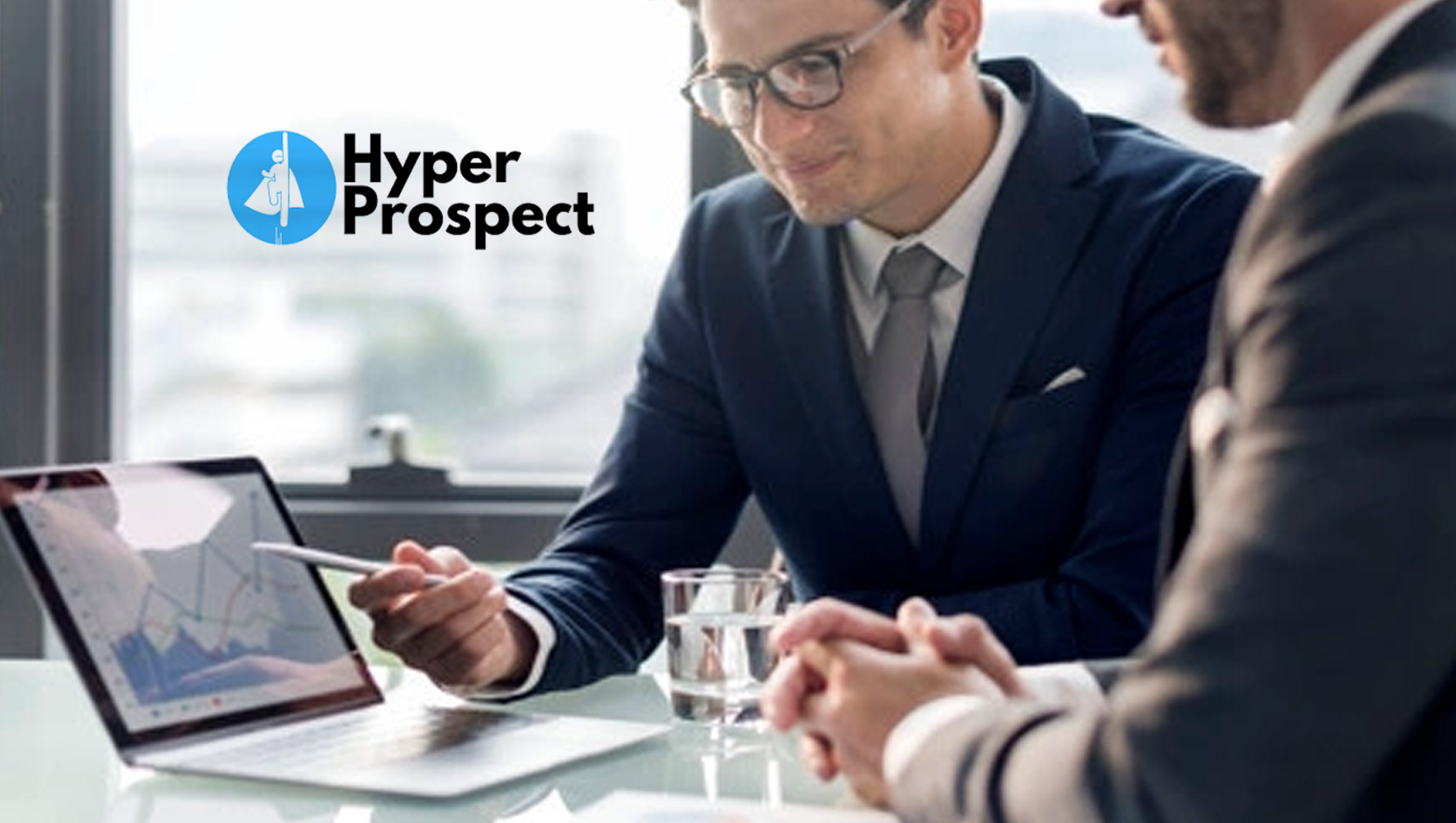 HyperProspect Launches Automated Sales Process for Businesses