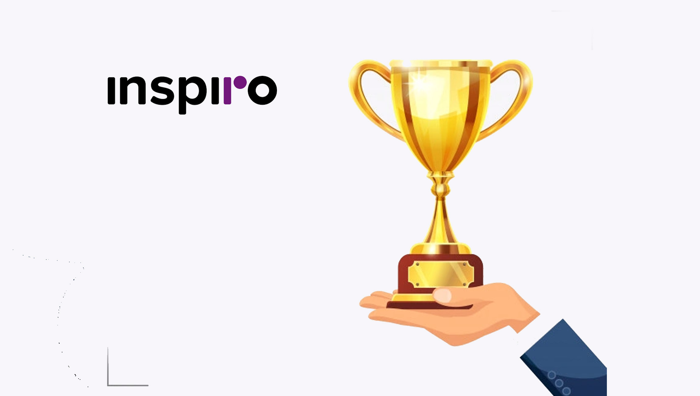 Inspiro Wins Globee® in the 8th Annual 2021 Sales and Customer Service Excellence Awards