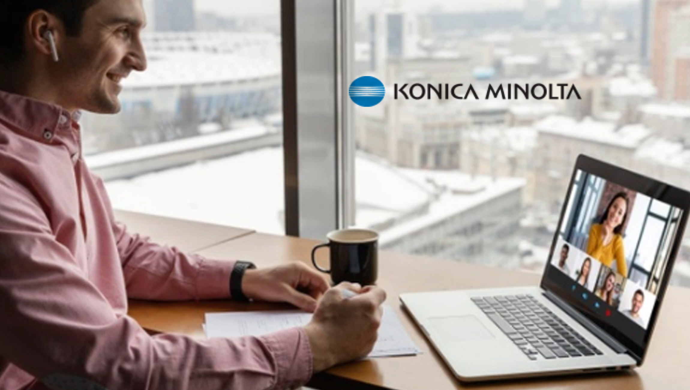 Konica Minolta Ranked on Channel Futures MSP 501—Tech Industry's Most Prestigious List of Global Managed Service Providers