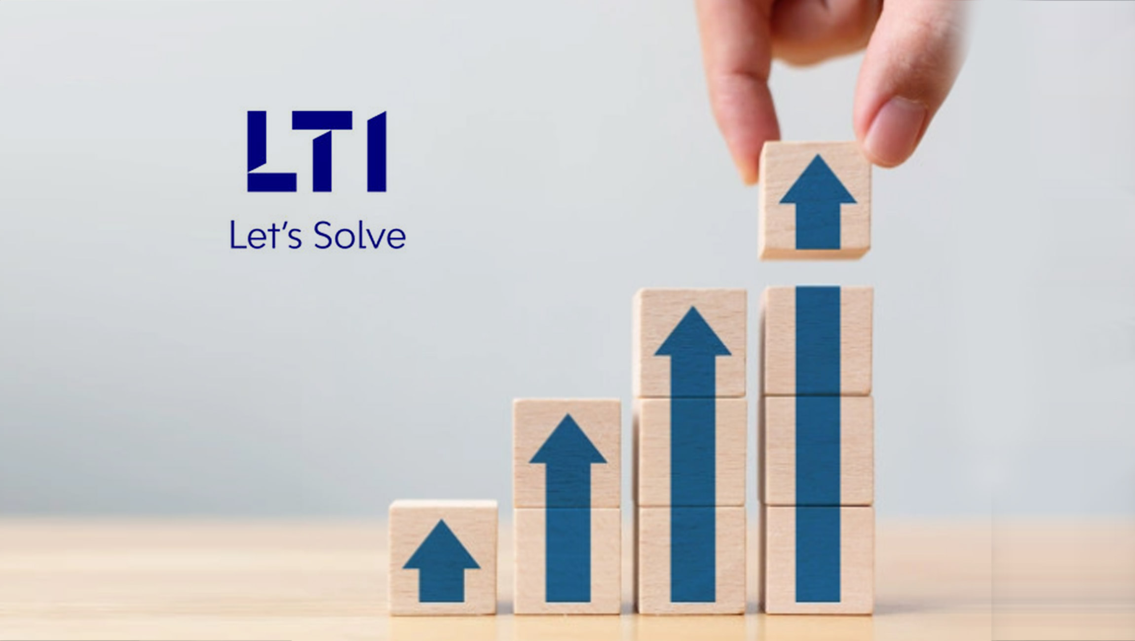 LTI Wins PTC Partner Network Award for Transformation in Manufacturing Operations