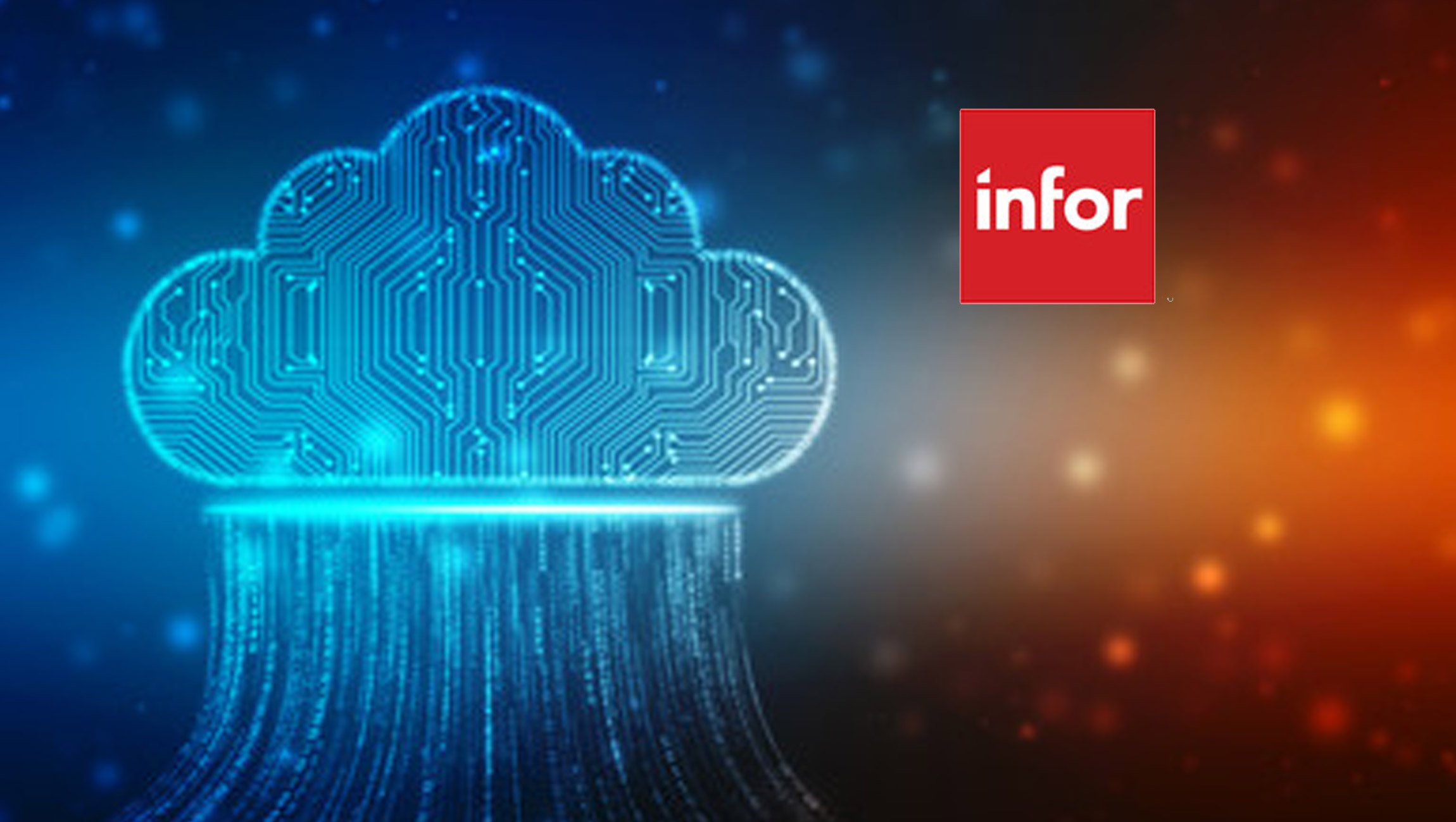 Infor Positioned as a Leader, for 3rd Consecutive Time, in Gartner Magic Quadrant for Warehouse Management Systems