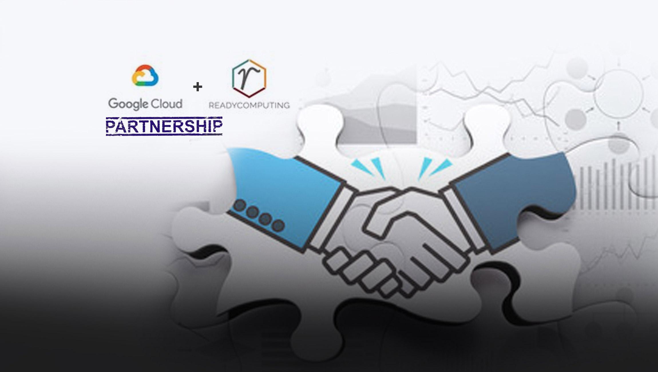 Ready-Computing-Joins-Google-Cloud-Partner-Advantage-Program
