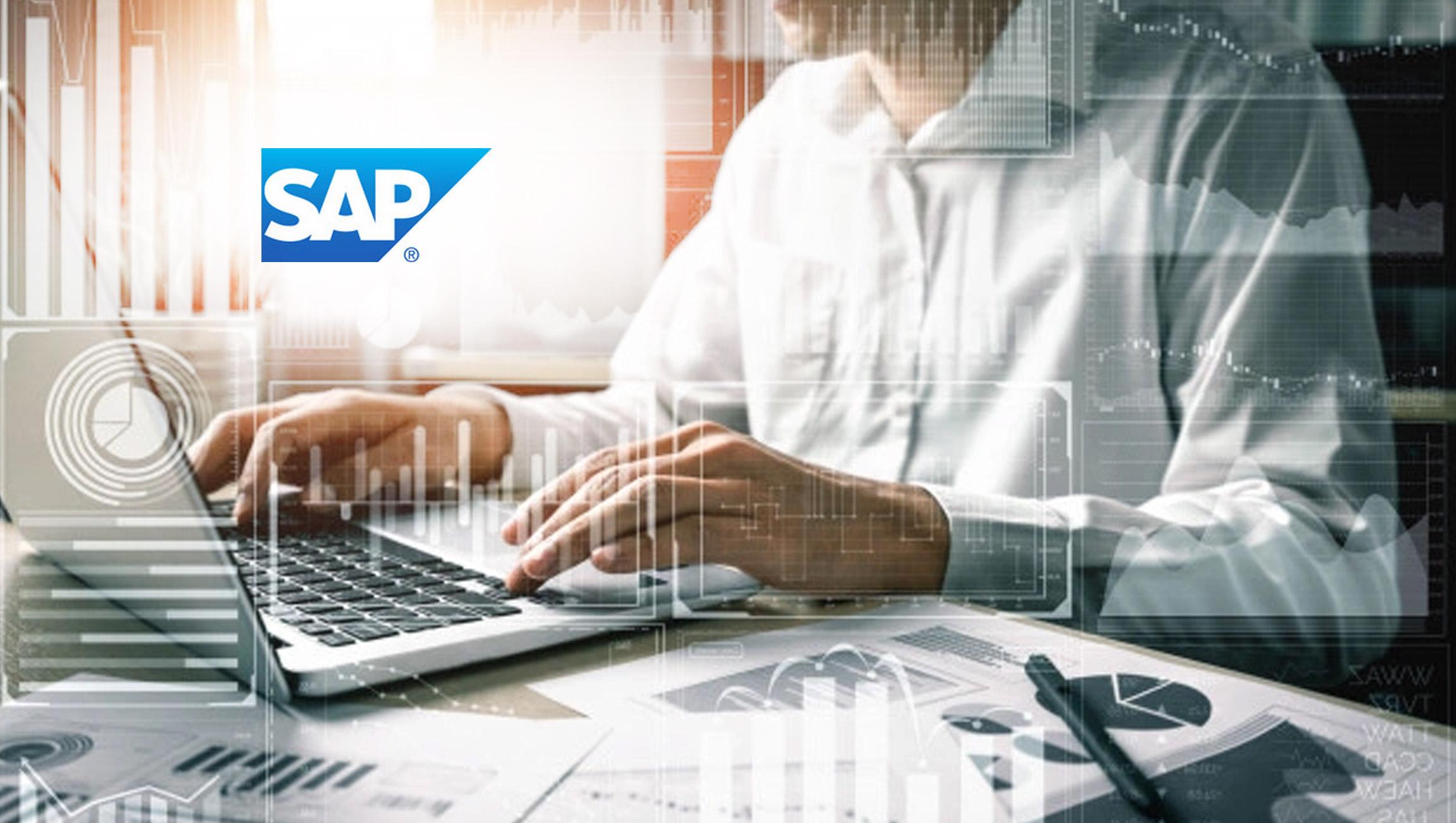 SAP Accelerates Cloud Growth Across Portfolio: Raises Revenue and Profit Outlook