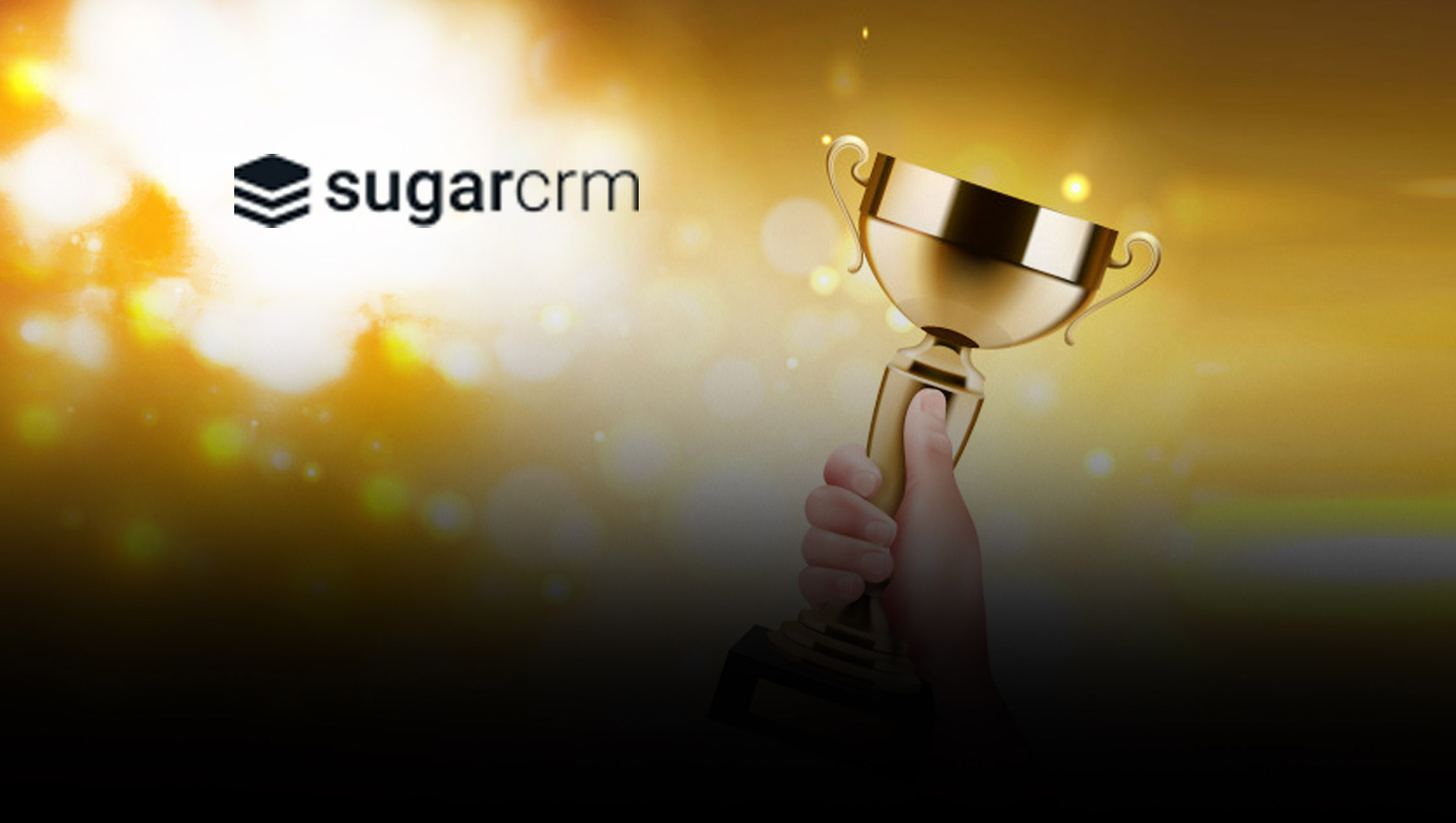 SugarCRM Named Product of the Year in the 2021 Sales and Marketing Technology Awards