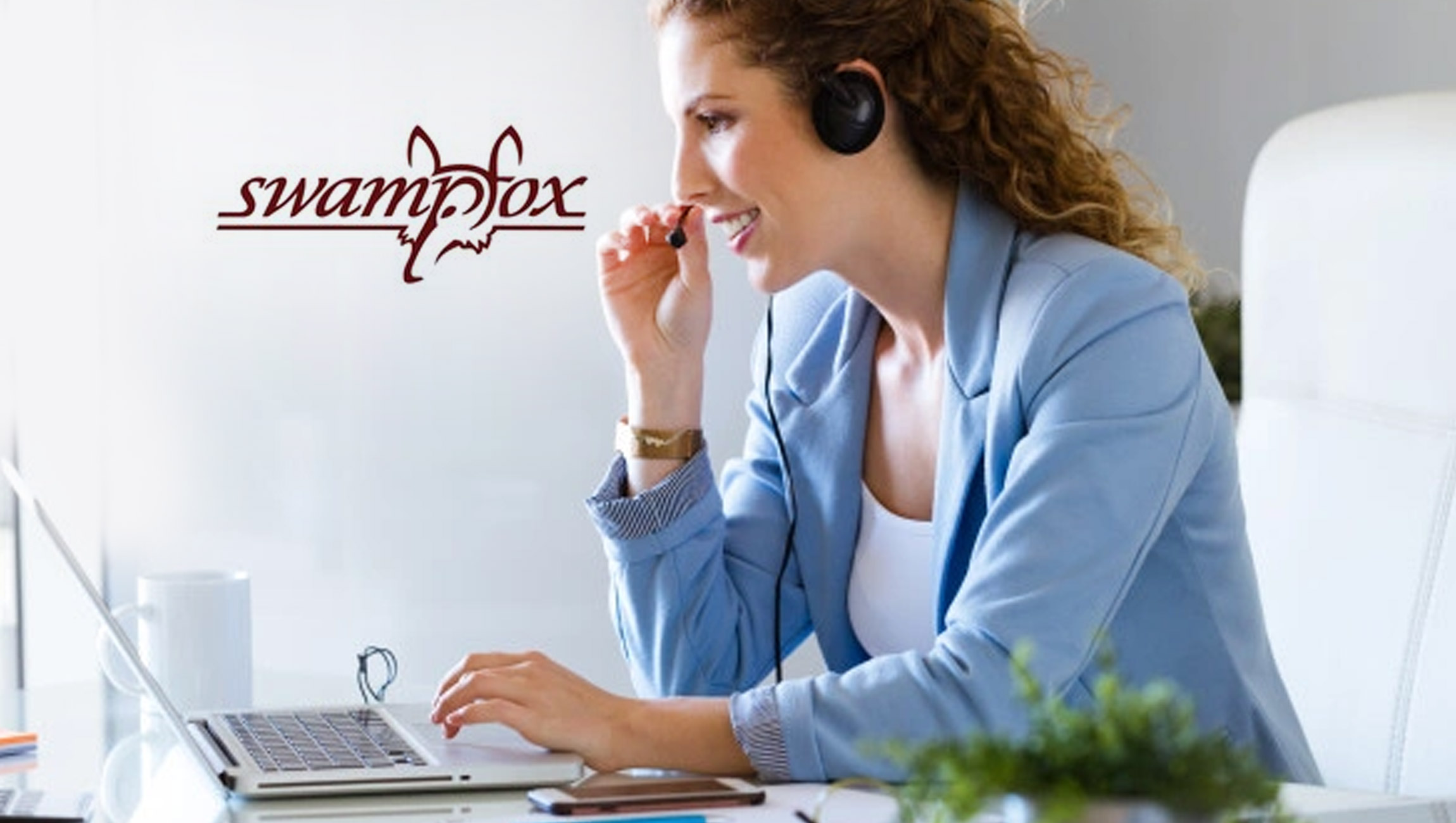 Swampfox Technologies Drives Growth Through Callback for Large Contact Centers