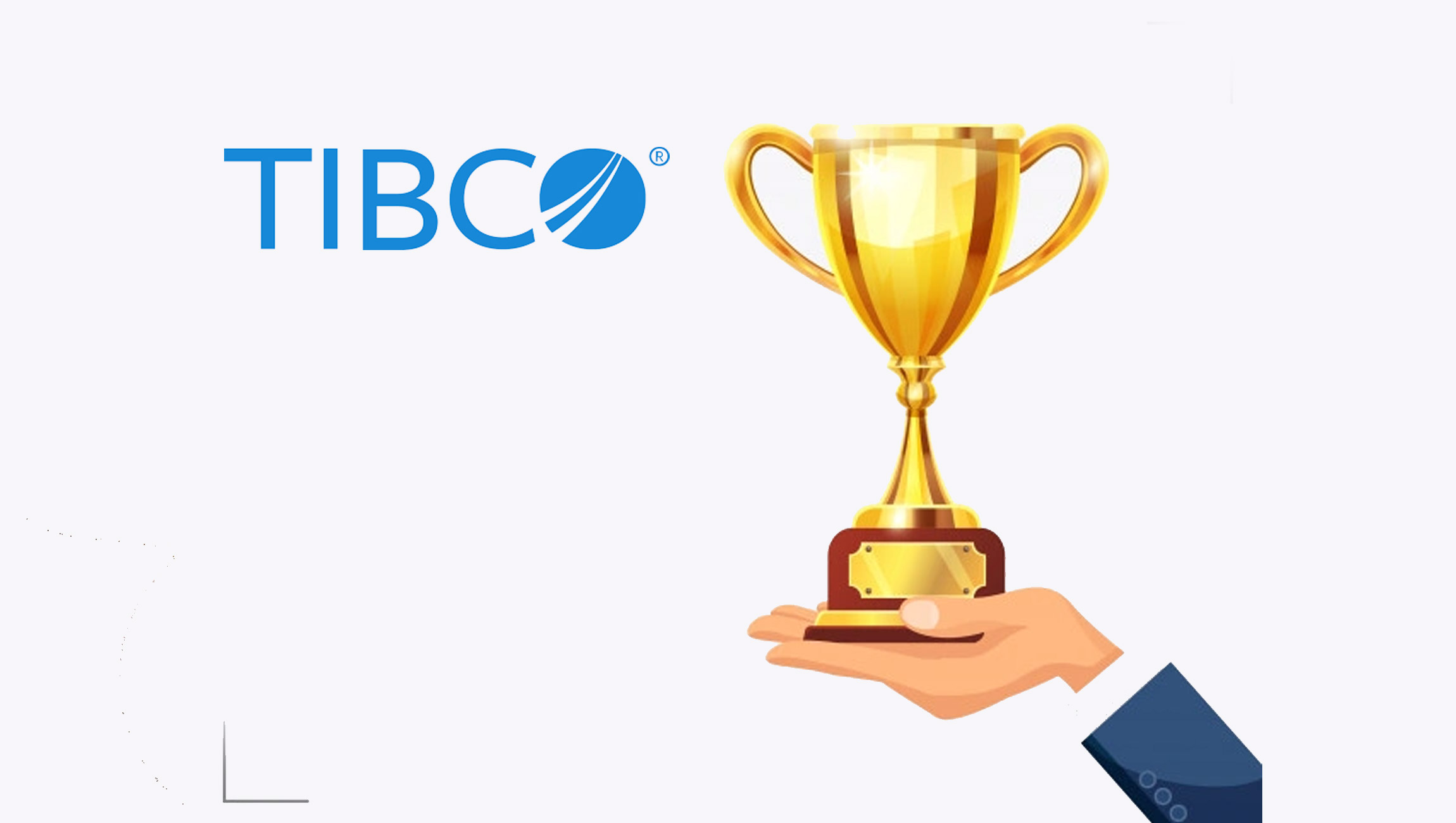 TIBCO Recognized as a Finalist in the 2021 Microsoft Azure Partner of the Year Awards