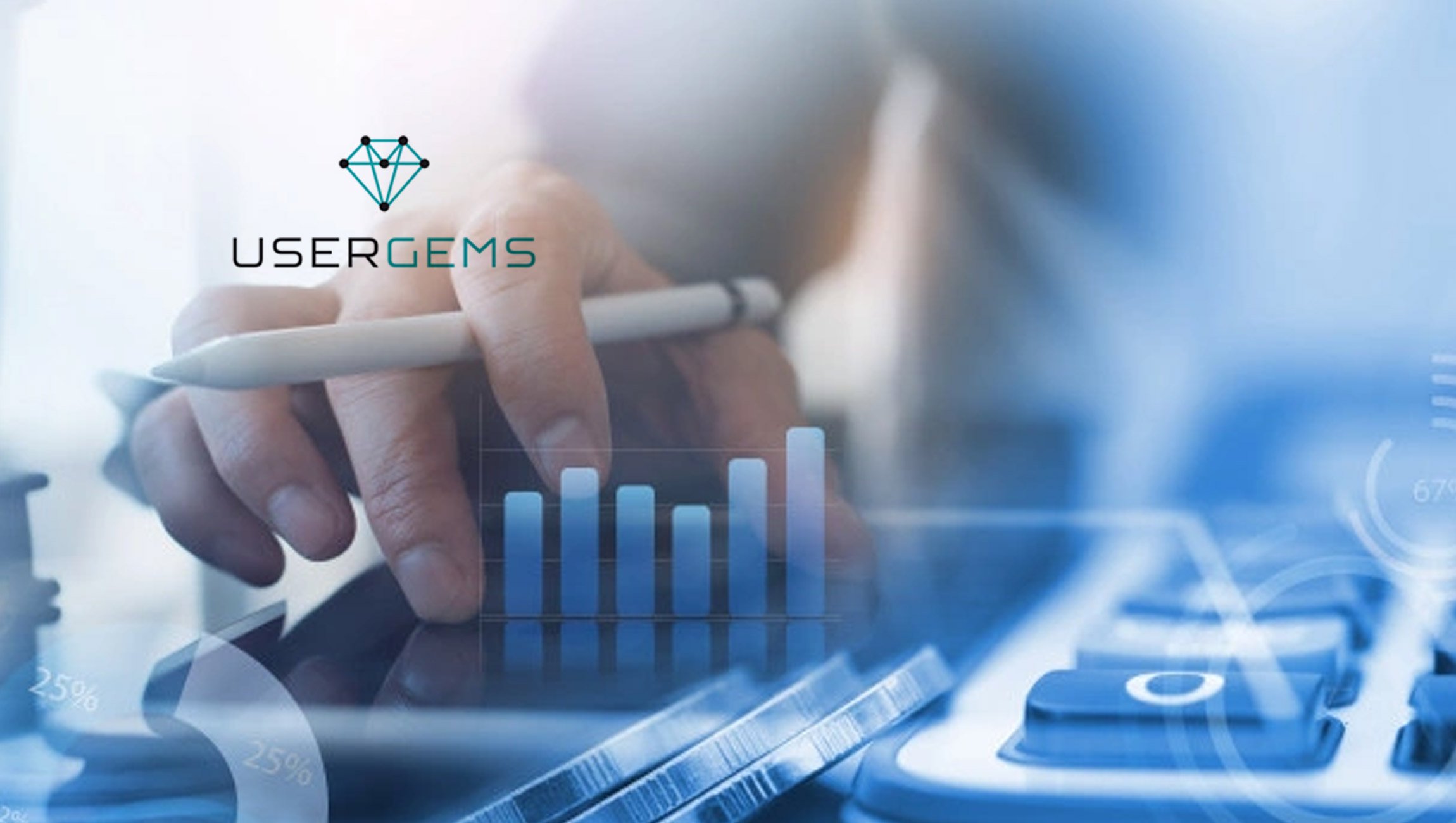 UserGems Helps B2B Companies Generate More Revenue With Critical Insights Into Buyers' Job Changes