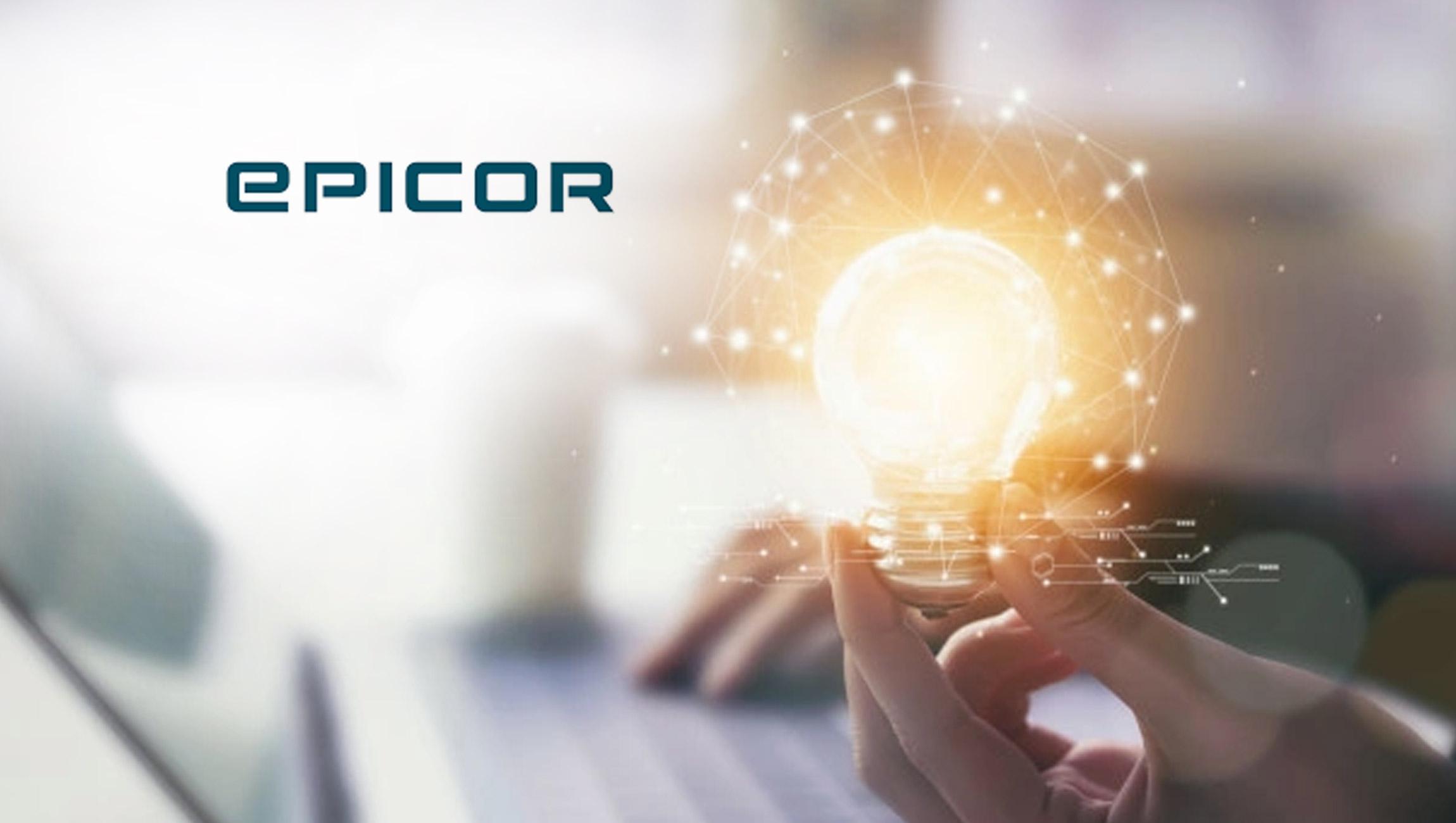 Epicor Named as a Visionary in Gartner® 2021 Magic Quadrant™