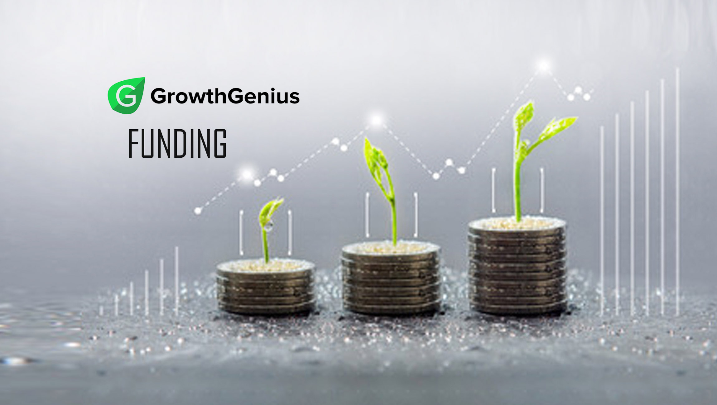 GrowthGenius Secures $2.3M in Funding to Scale Sales Prospecting Automation Platform