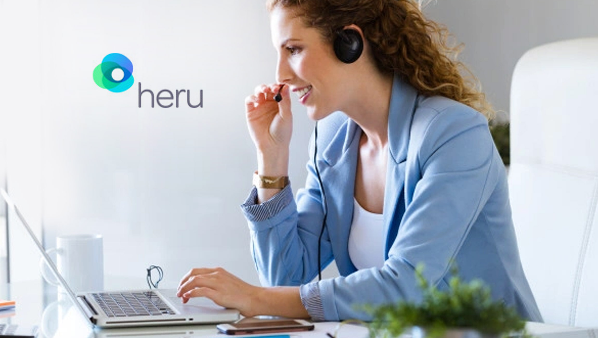 Heru, the Wearable Diagnostic and Vision Augmentation Leader, Launches Commercial Availability of re:Vive in Partnership with Vision Source