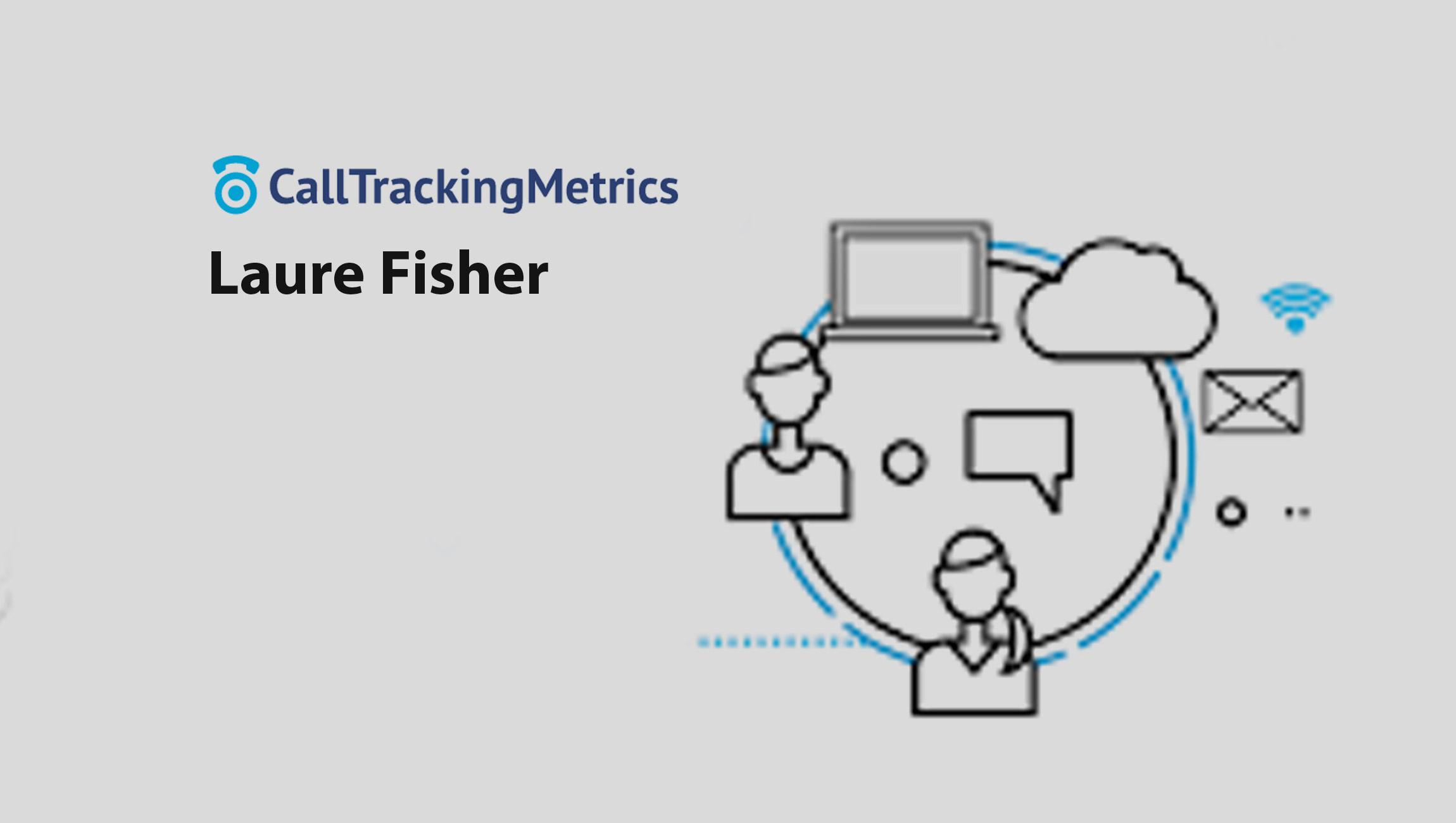 Laure-Fisher-SalesTechStar-guest-CallTrackingMetrics