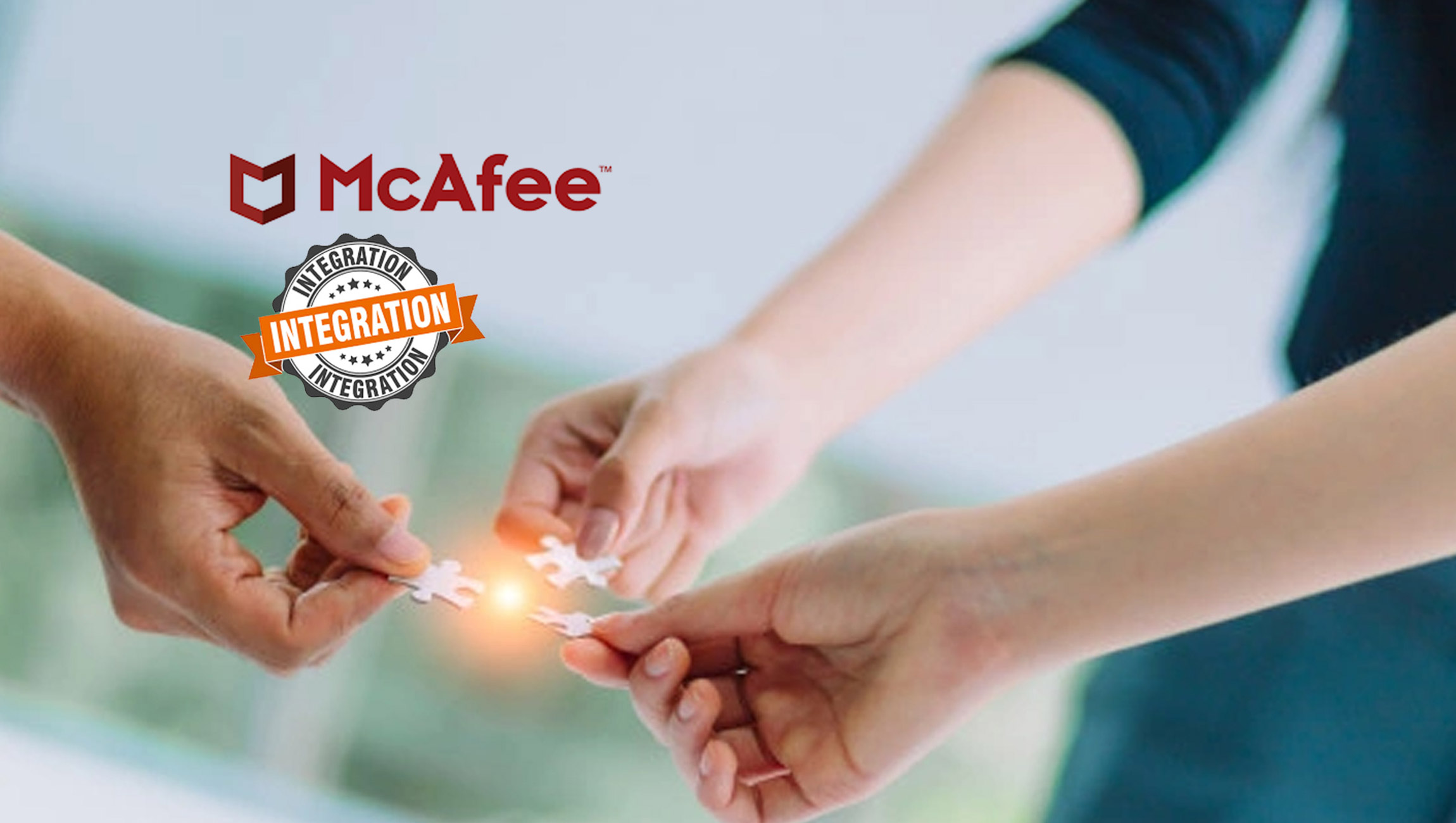 Combination of McAfee Enterprise and FireEye Complete