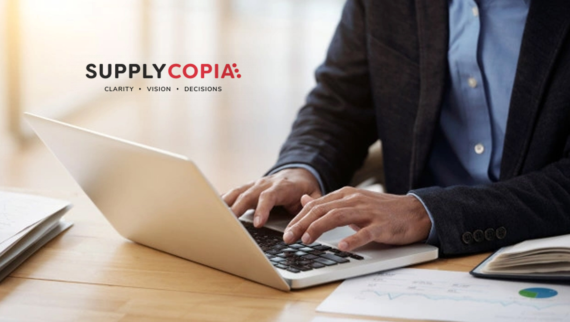 SupplyCopia Unveils New Cost, Quality and Outcomes (CQO) Solution at AHRMM21
