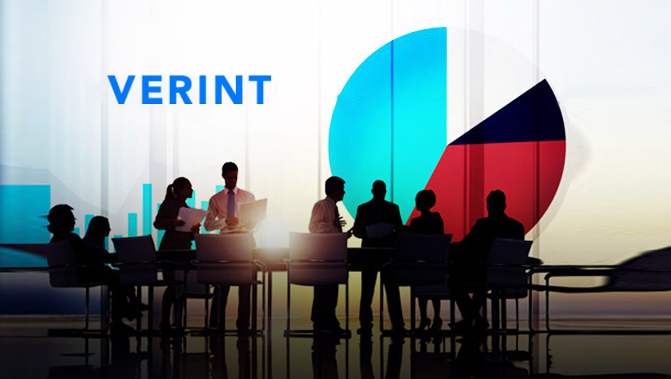 Total Economic Impact Study of Verint Finds an ROI of 391 Percent Over Three Years with a Payback in Less Than Six Months