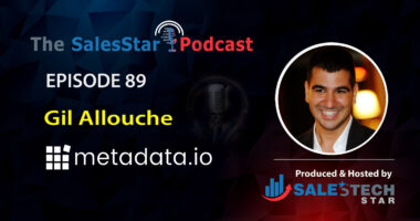 episode-89_Gil-Allouche-SalesStar Podcast
