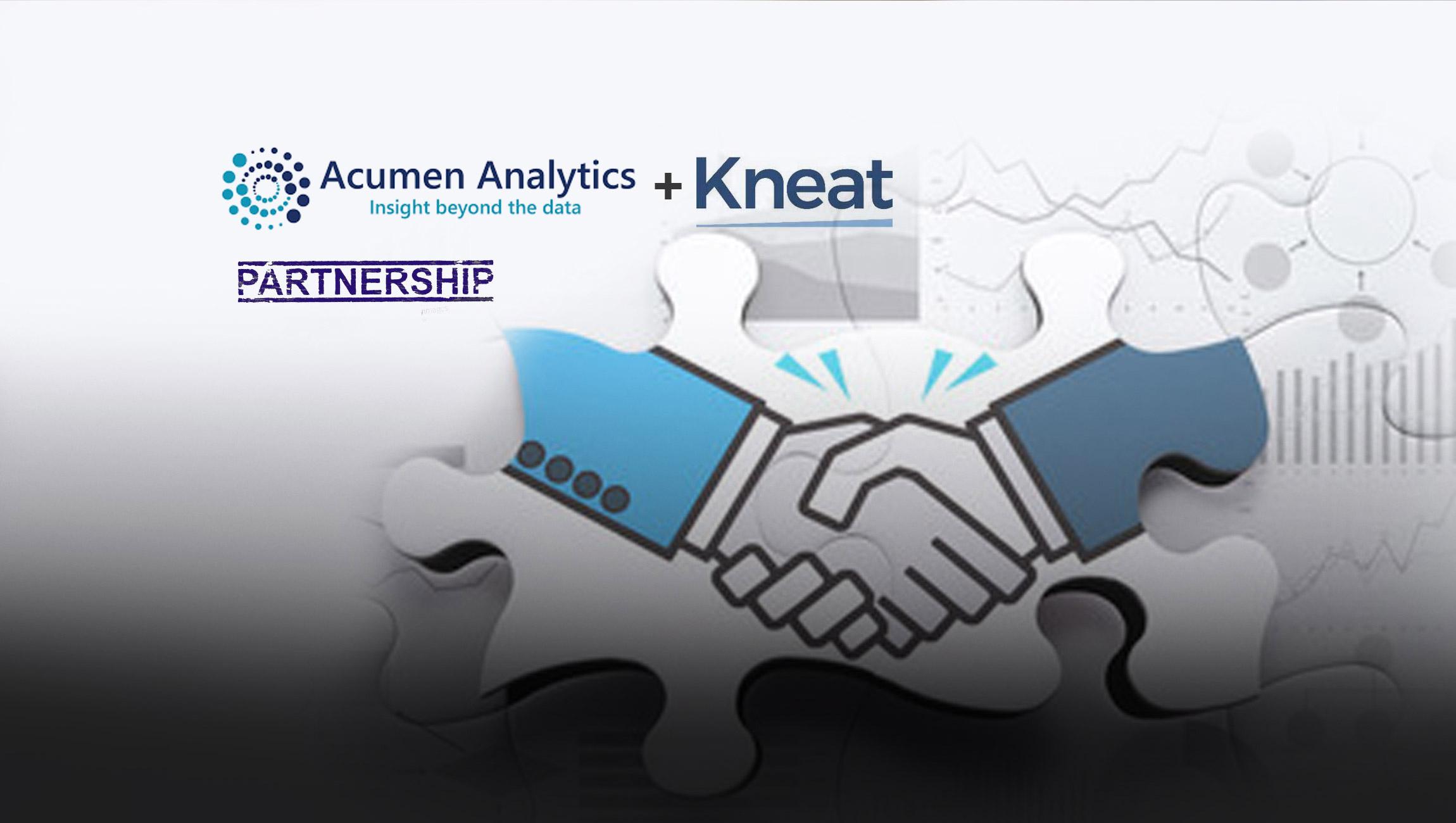 Acumen-Analytics-Announces-Kneat-Services-Partnership